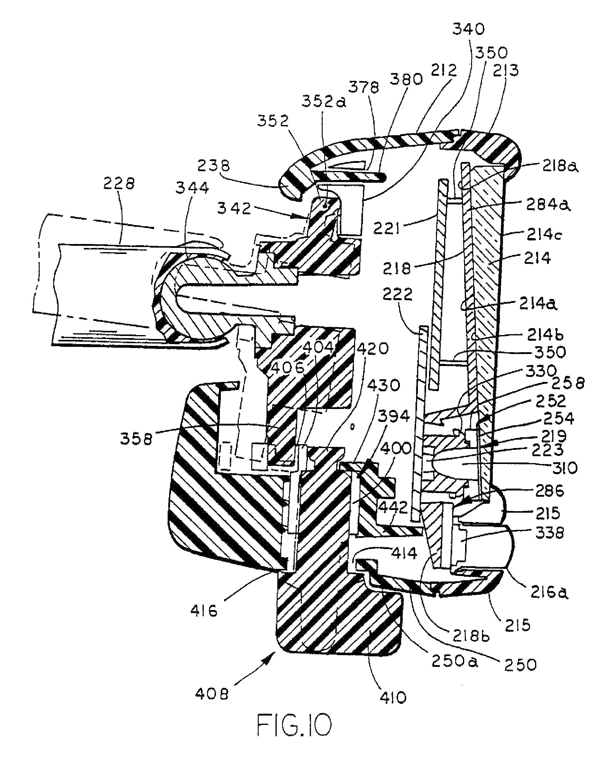 patent us 8 162 493 b2 2008 Saturn Ion Sedan petitions