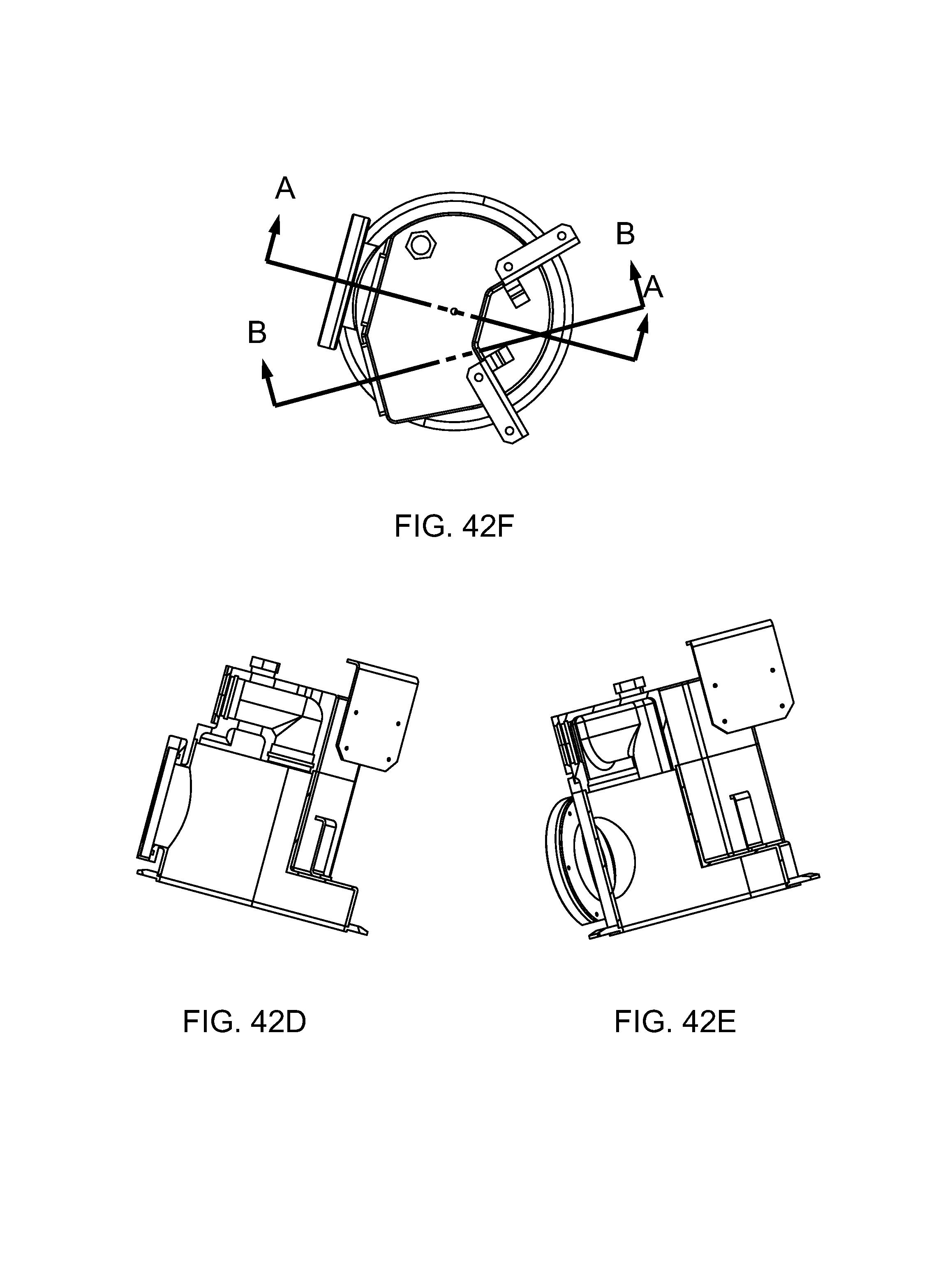 Patent Us 8359877 B2 Liquid Ring Vacuum Pump Diagram Closed Loop Butane Extraction System