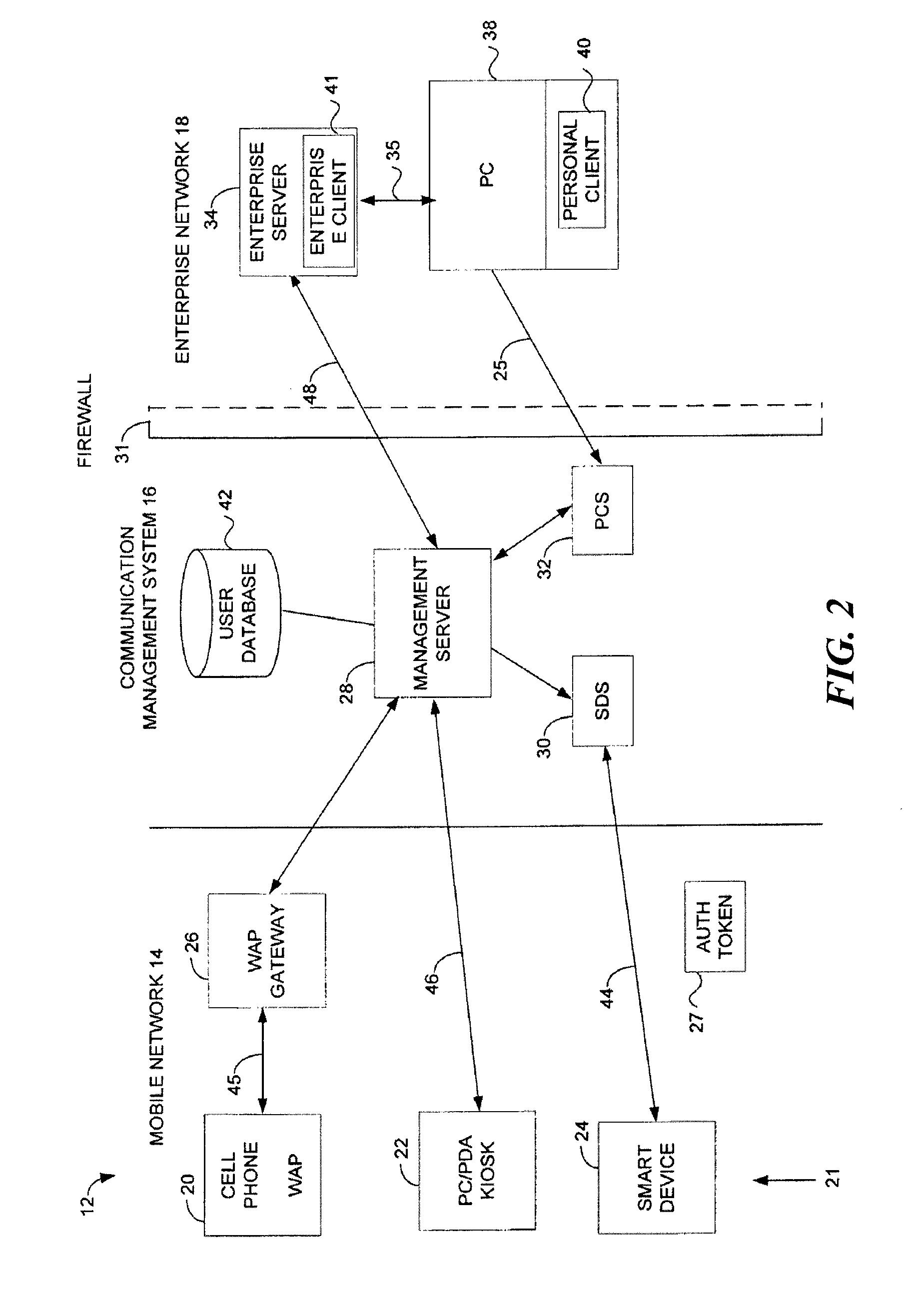 Patent US 8,811,952 B2 on