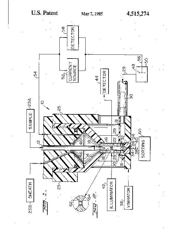 Patent Us 4515274 A