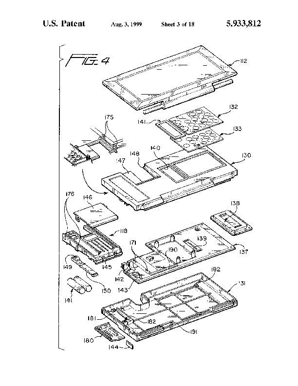 Patent Us 5933812 A