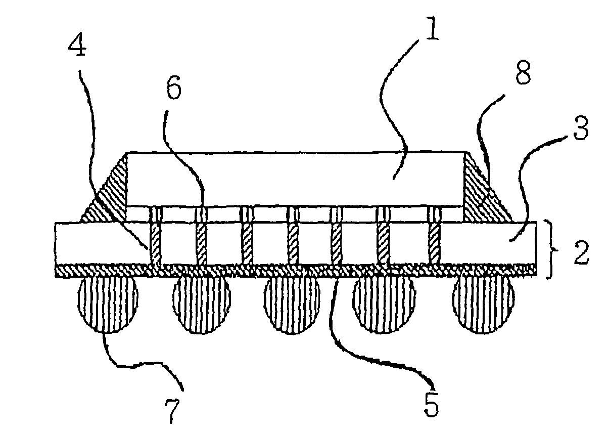 Patent Us 7728439 B2 Method Of Wiring First Claim