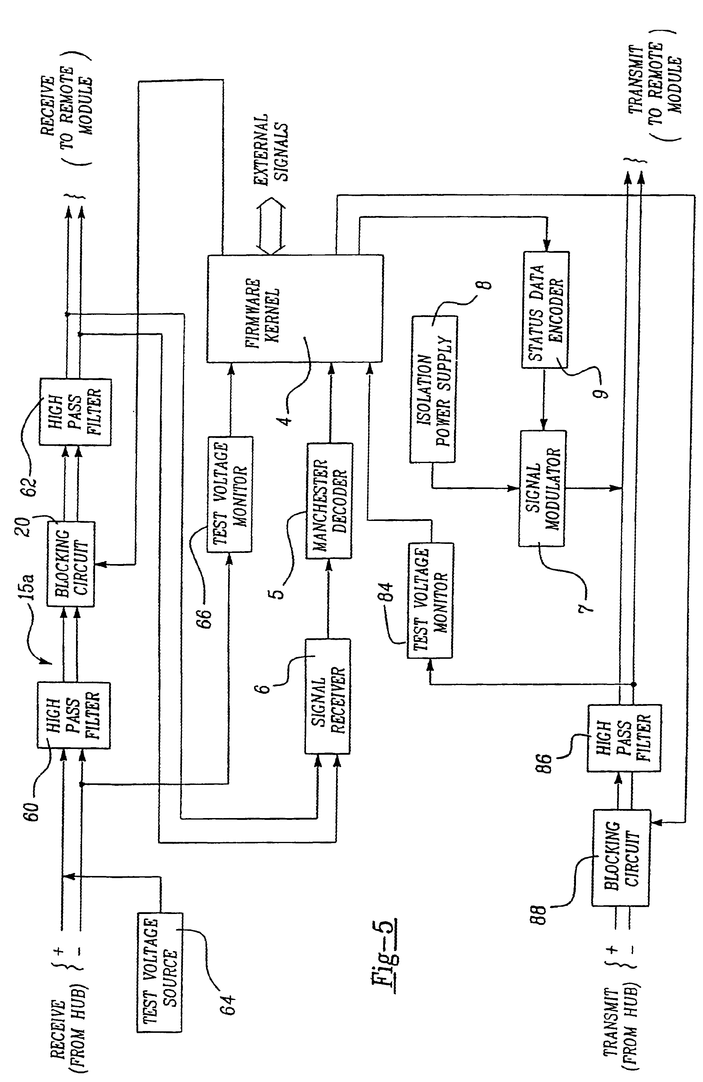 Patent Us 6650622 B1 Fig2 It Has Been Attached An Image Of The Motherboard Block Diagram