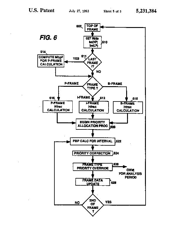 Patent Us 5231384 A