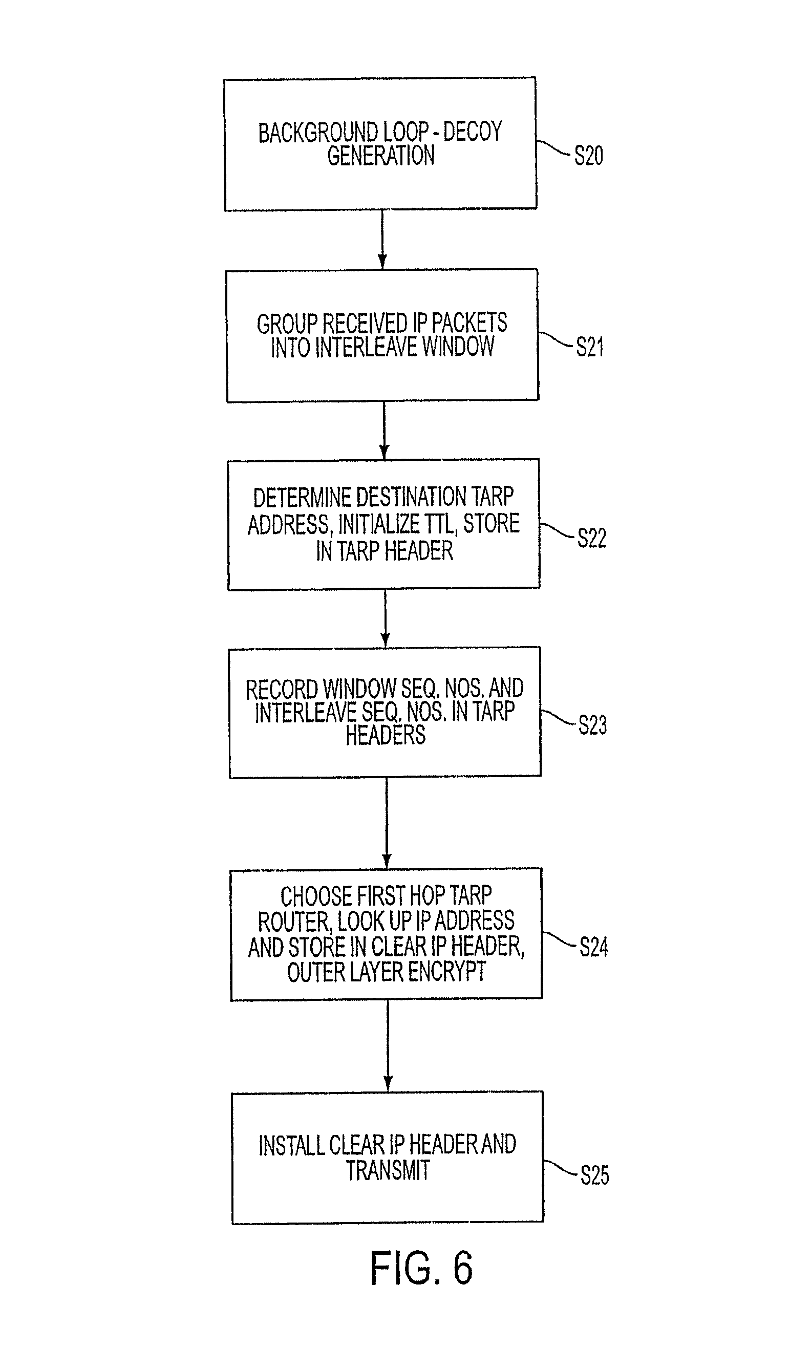 Patent US 8,504,697 B2