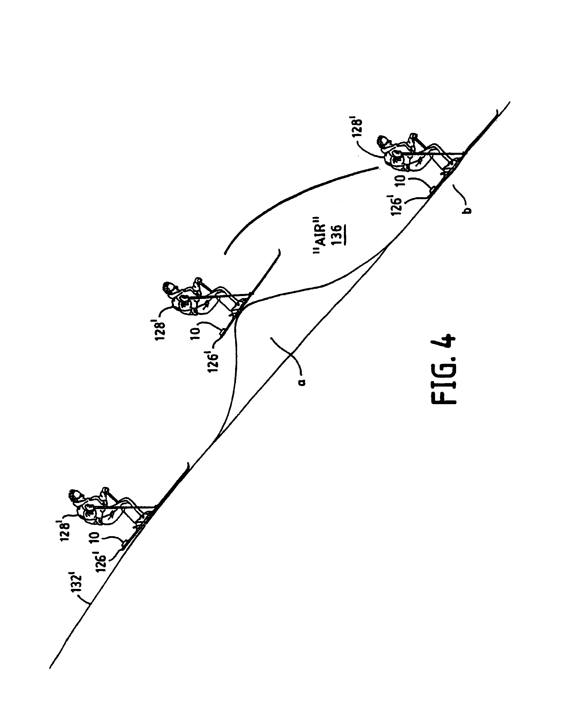 Patent Us 7092846 B2 This Basic Plot Roller Coaster Diagram Includes 4 Differentiated