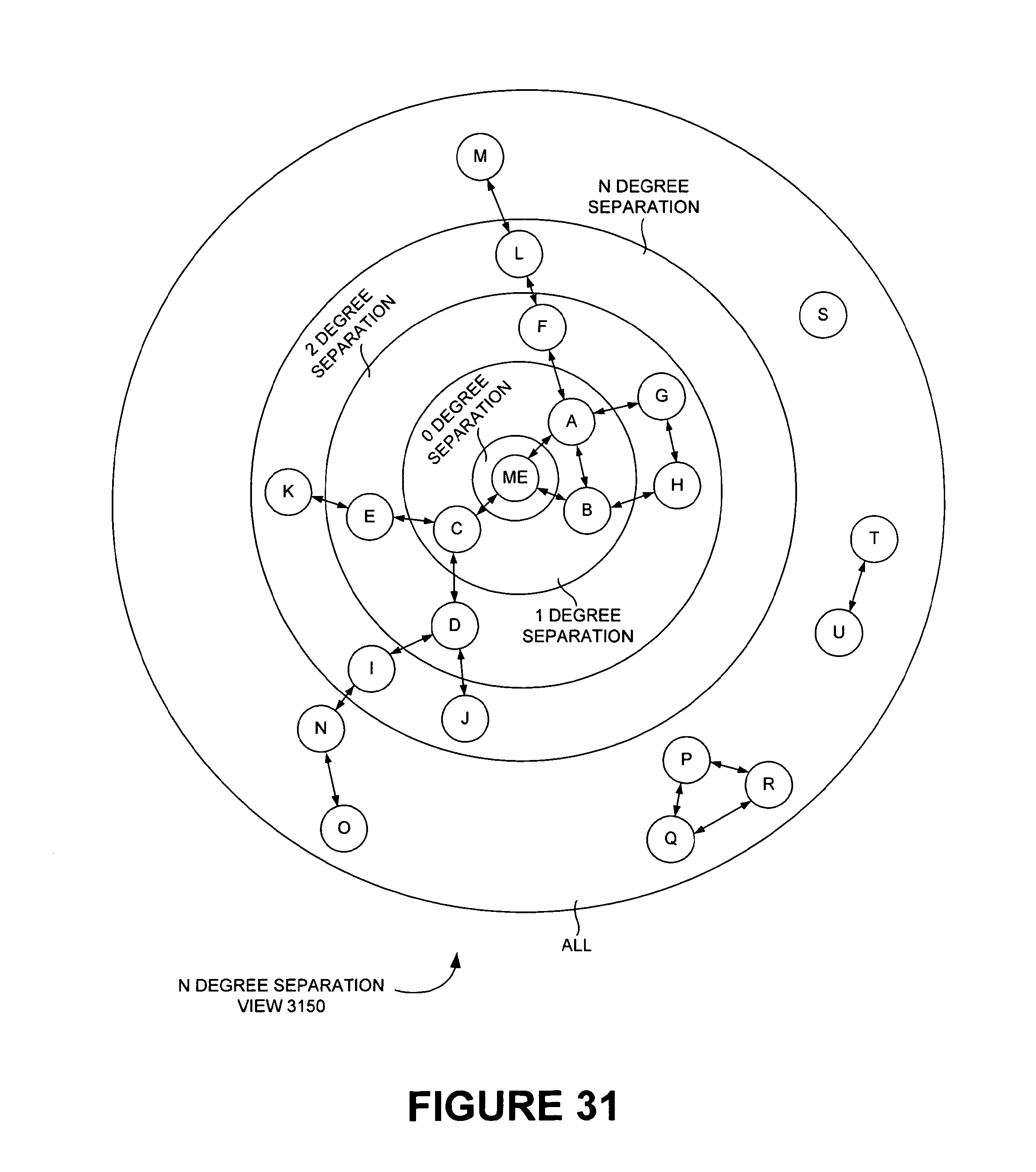 Patent Us 8863245 B1
