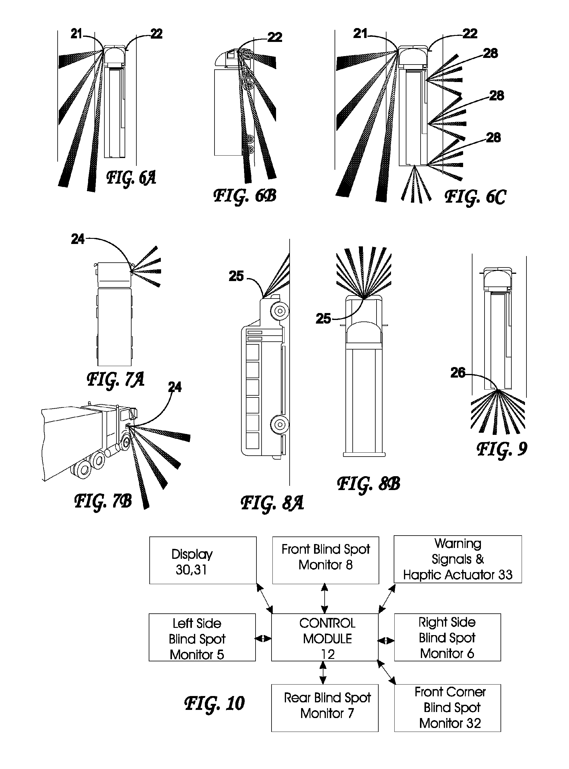 Patent Us 7783403 B2 Use The Or Circuit Composed Of Diodes And Resistors C A B Images