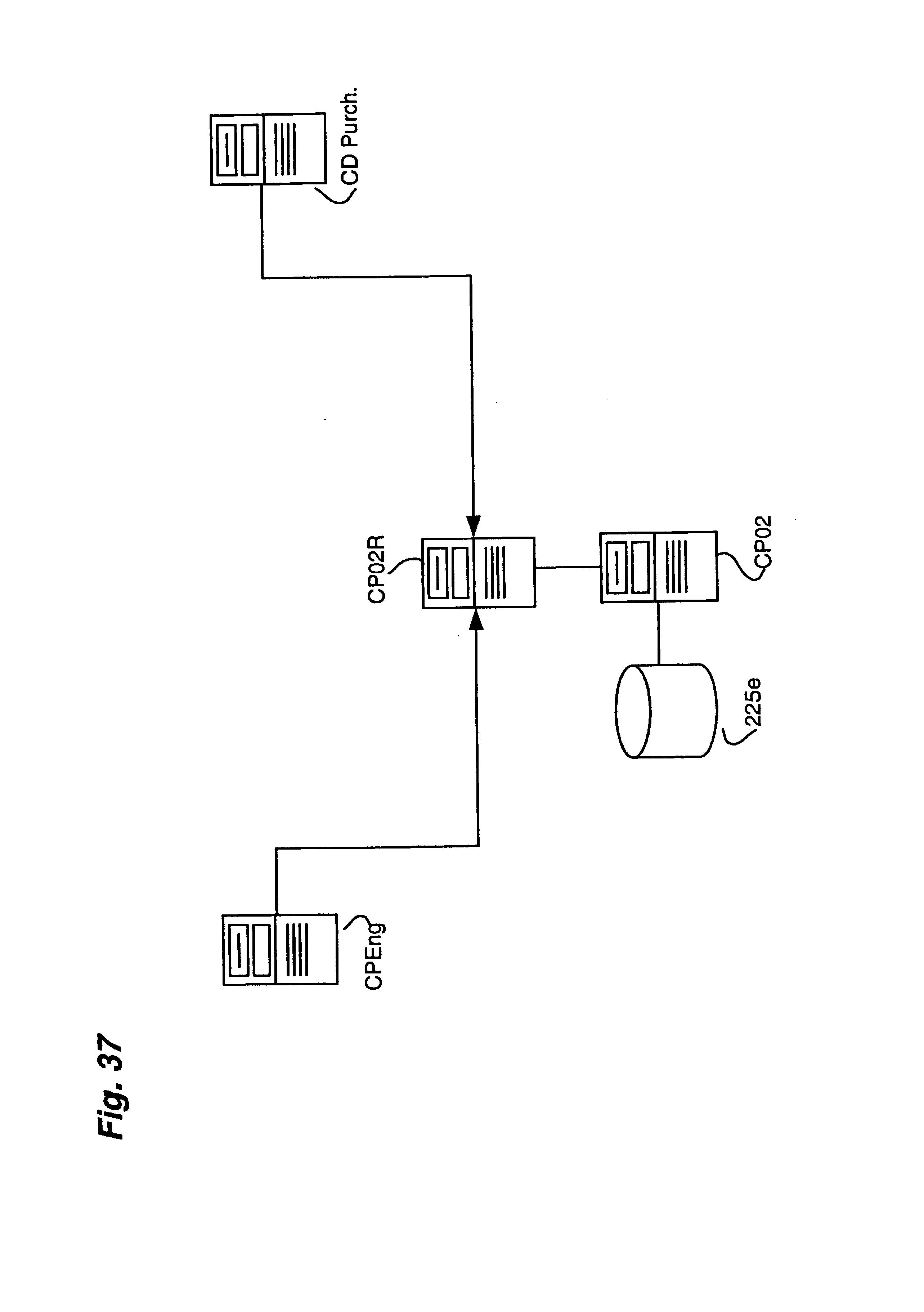 Patent US 7,149,724 B1