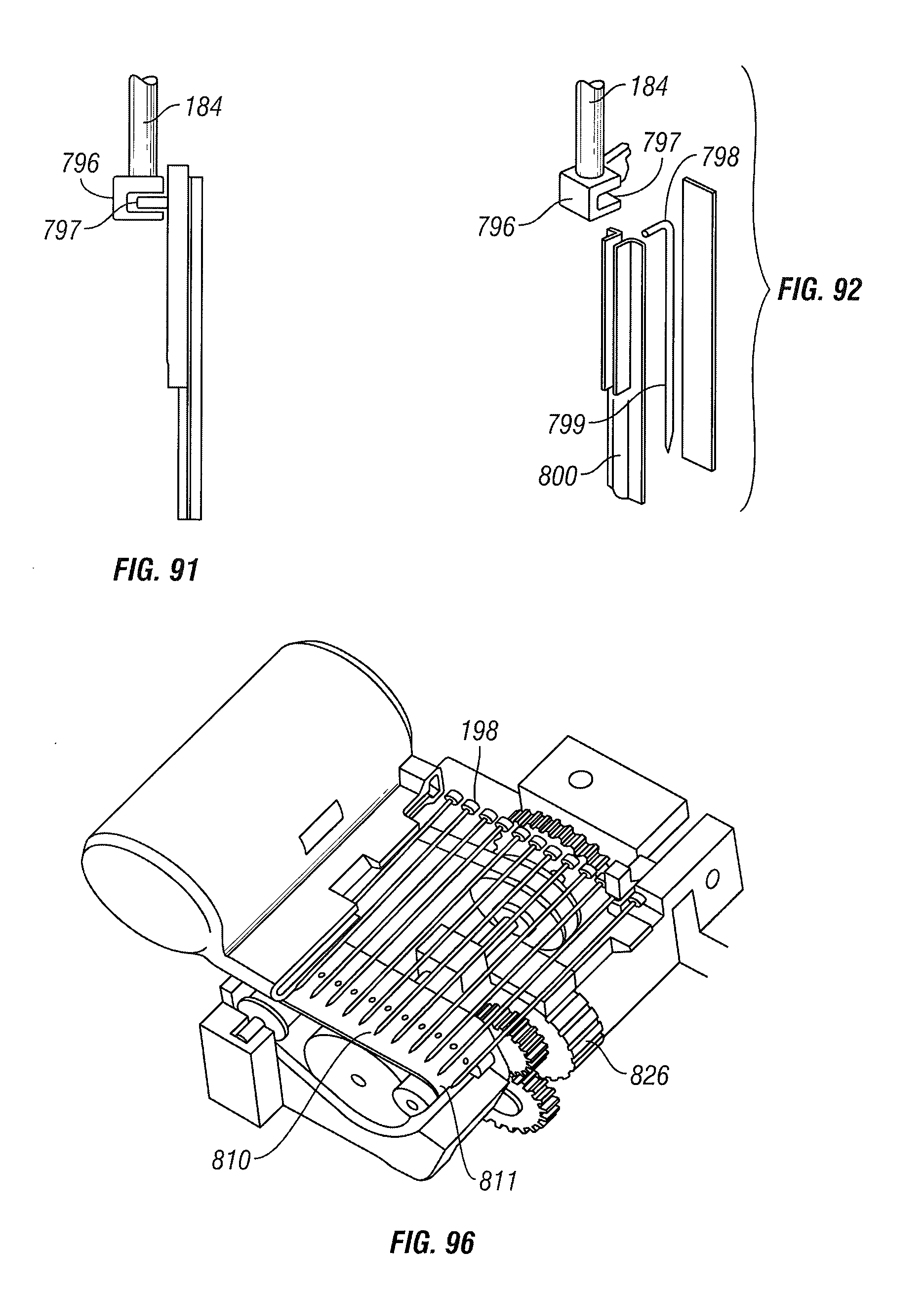 Patent Us 8337421 B2 Figure 635 Power Supply Assembly Pointtopoint Wiring Diagram 0 Petitions