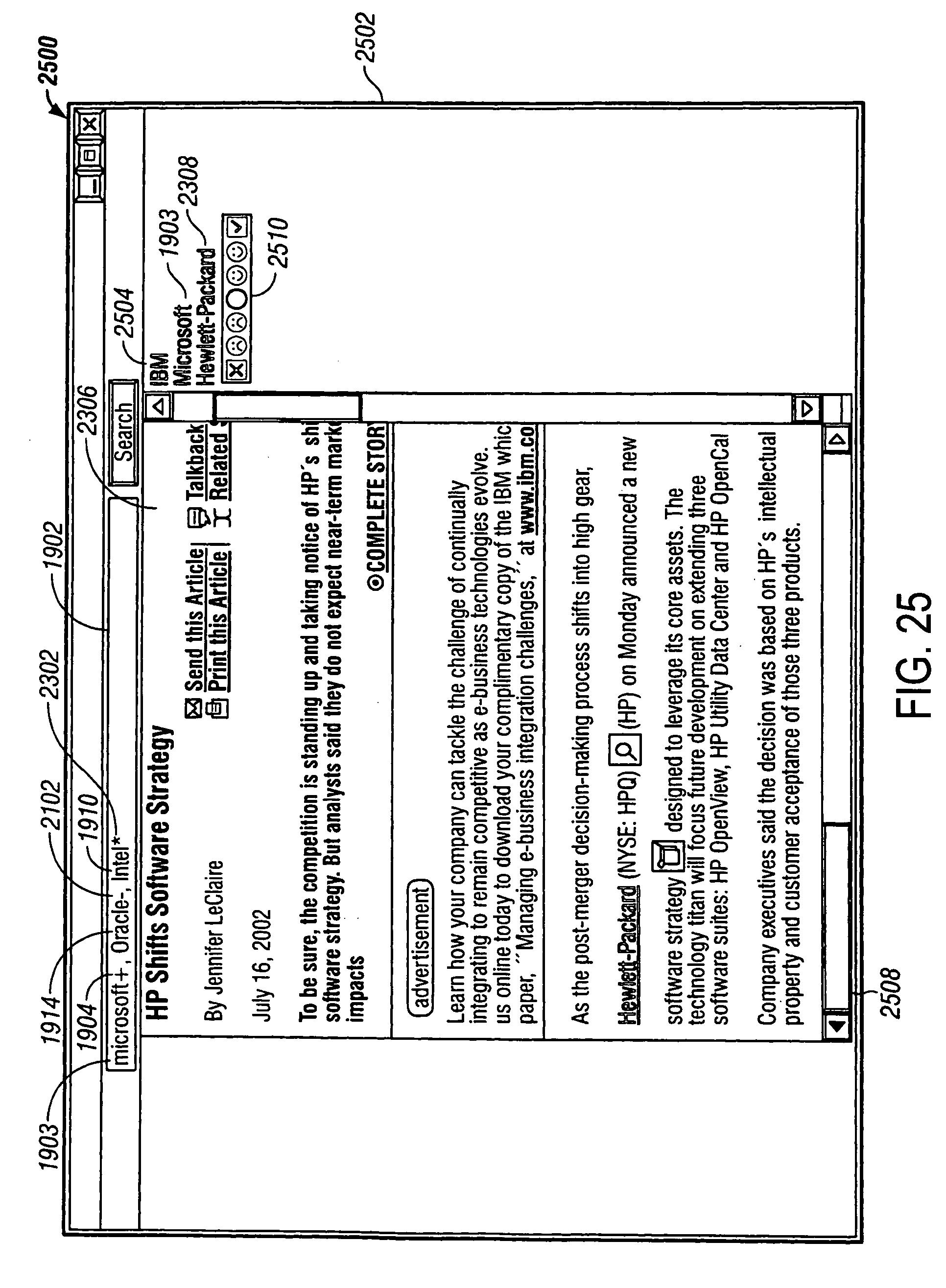 Patent US 7,305,436 B2