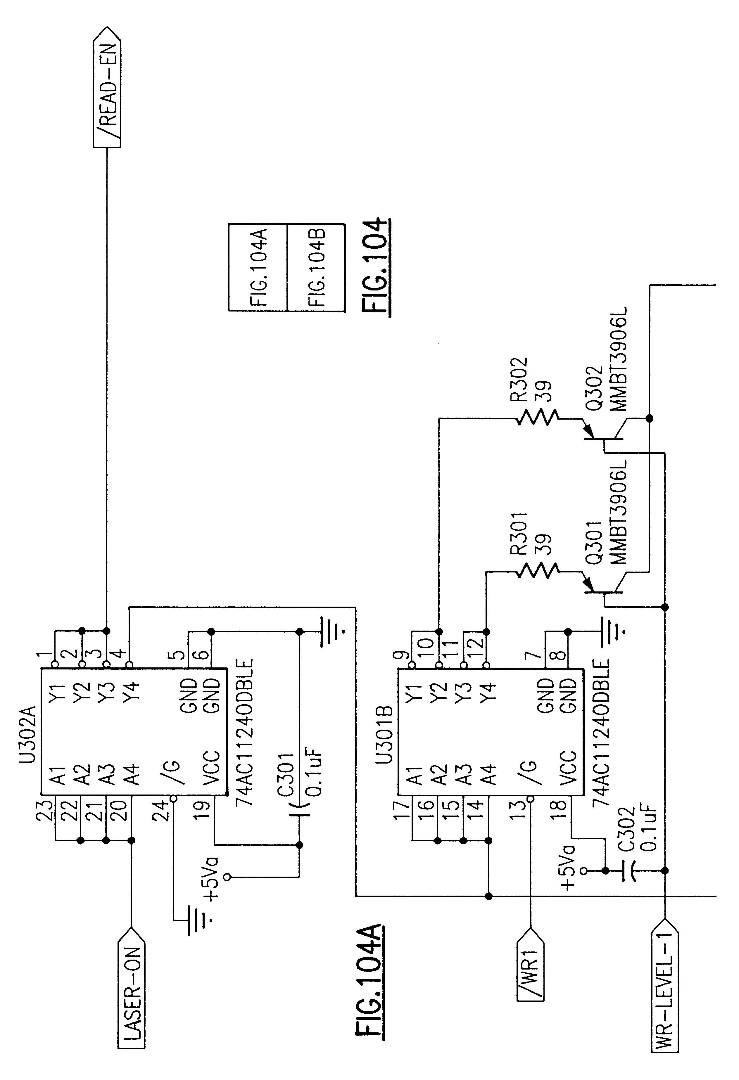 merit pioneer wiring diagrams patent us 6 278 665 b1  patent us 6 278 665 b1