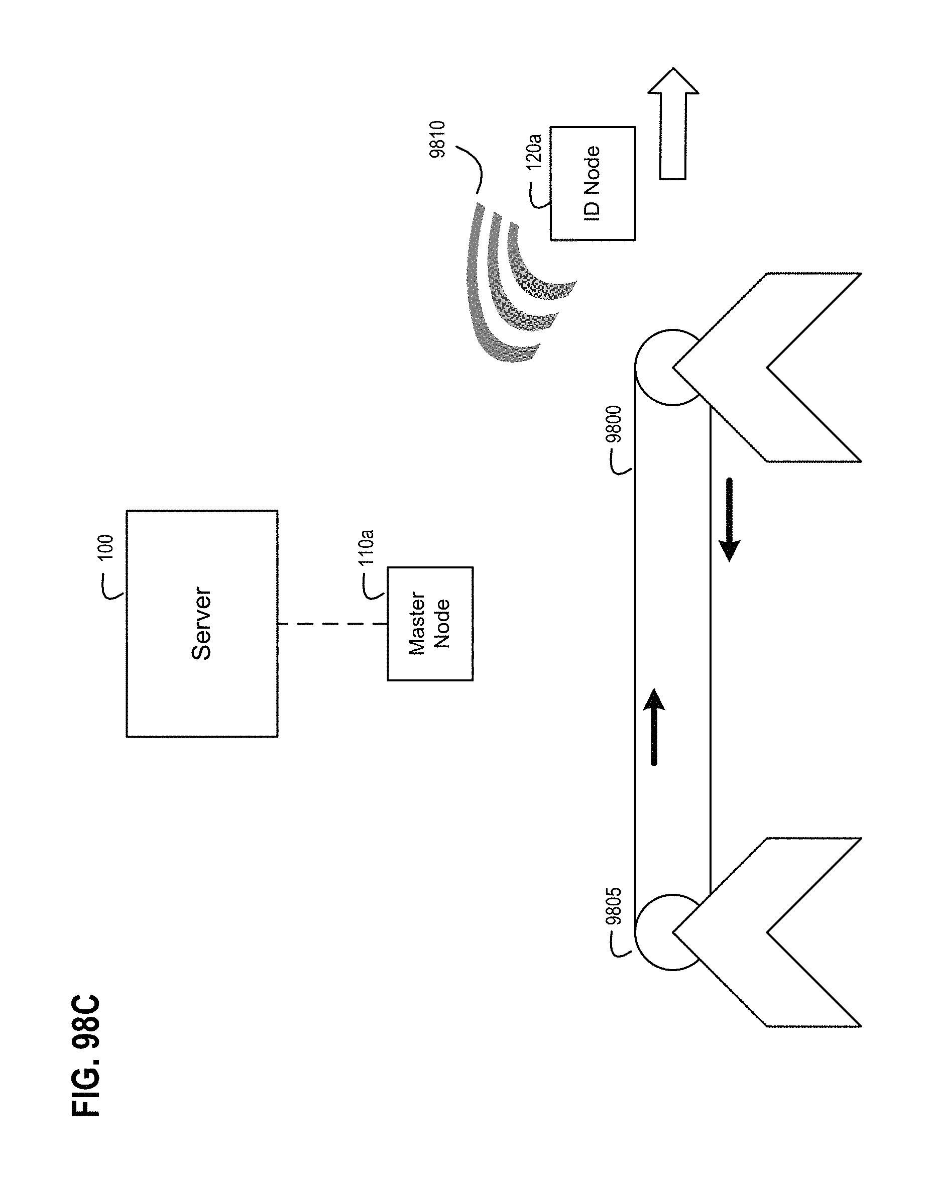 Patent Us 9984348 B2 Intro 41 Led Flasher Circuit Using 555 Ic I Made This As A Quick Images