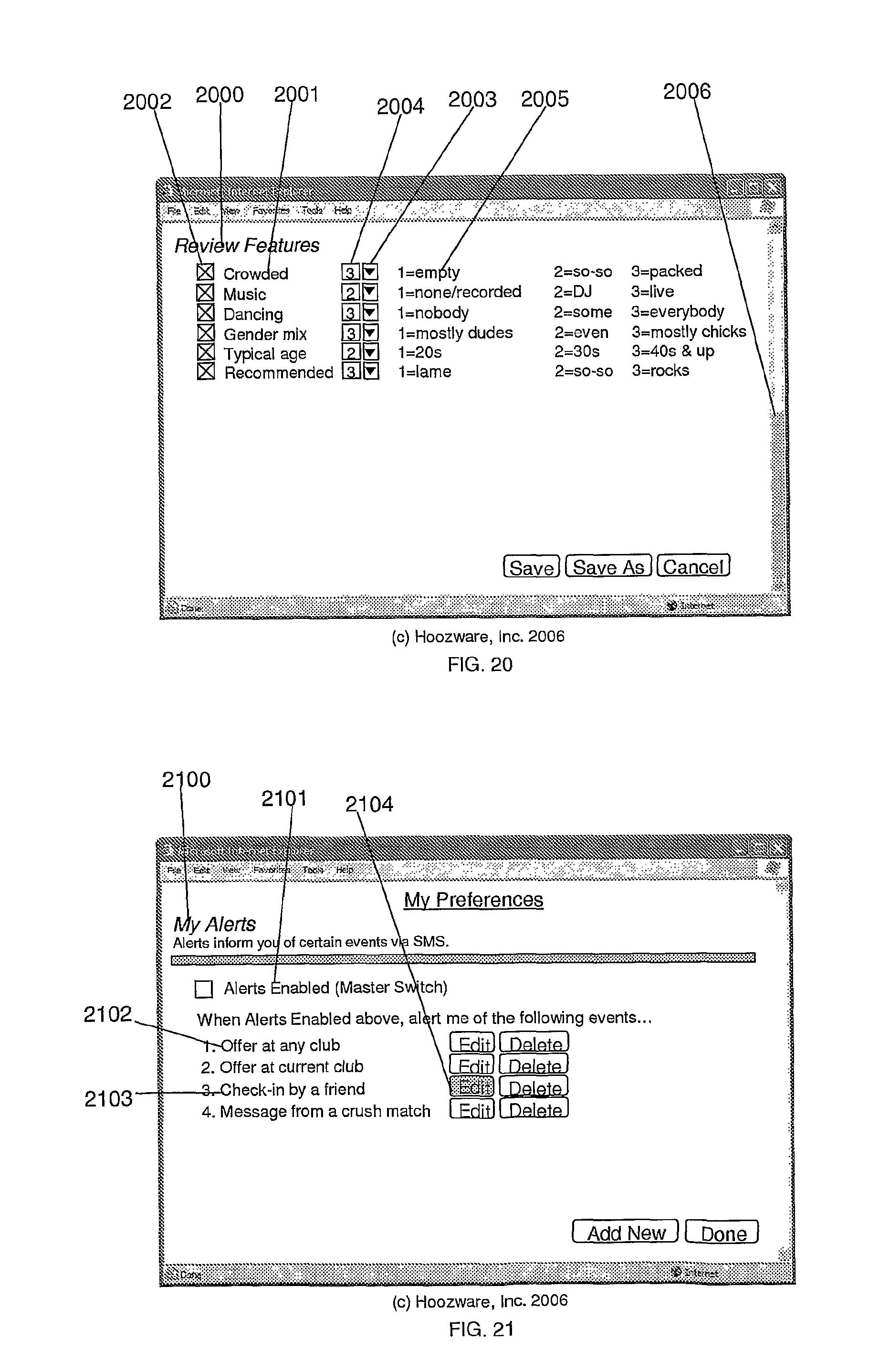 Patent US 7,856,360 B2
