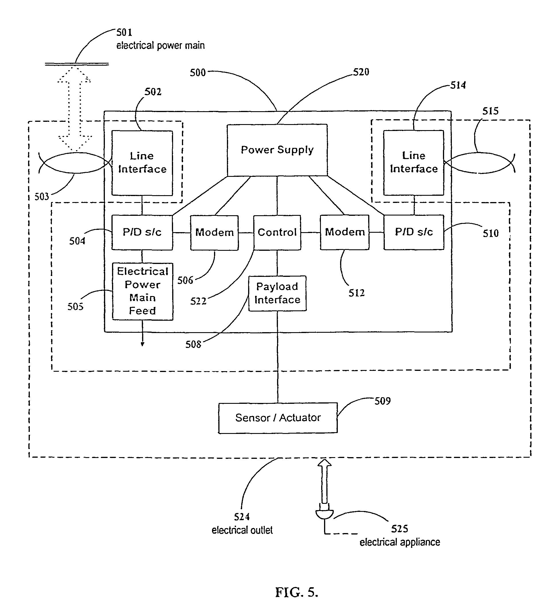 Rj11 Wiring Diagram Duplex Operation Manual E Books Schematic Schematics Diagramrj11