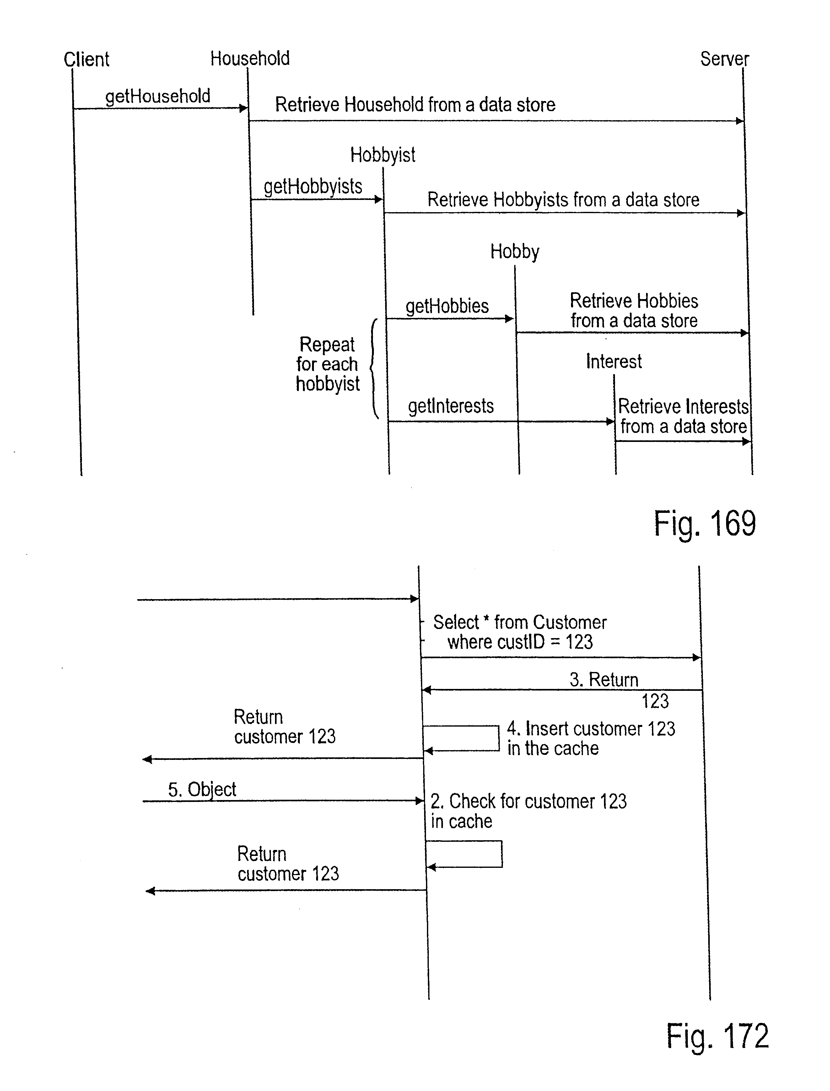 Patent Us 6529948 B1 Diagram Moreover Dip Switch Settings In Addition Cat 5 Crossover Cable Images