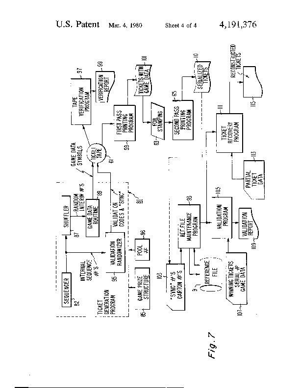 Patent Us 4191376 A