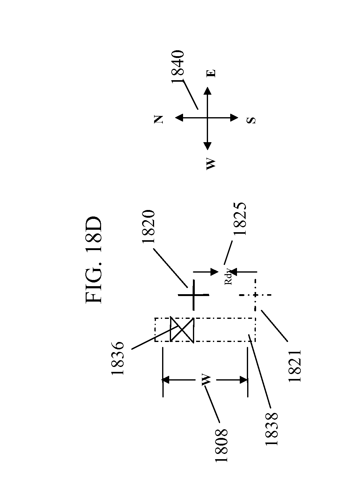Patent Us 8362800 B2 Diodecoupled Flipflop Circuit Diagram Tradeoficcom Images