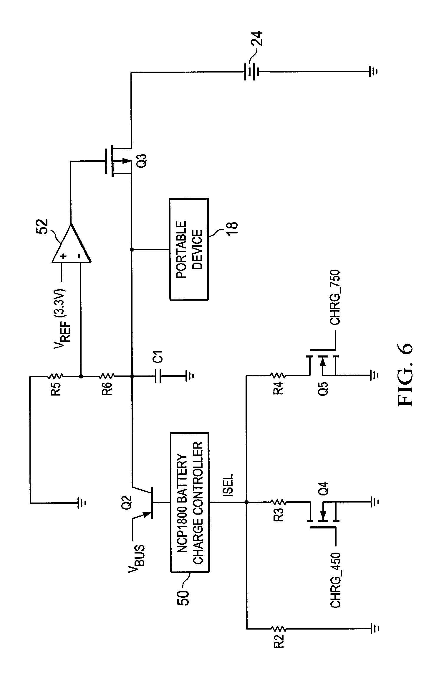 Patent Us 7791319 B2 Charge Controller Schematic Litigations