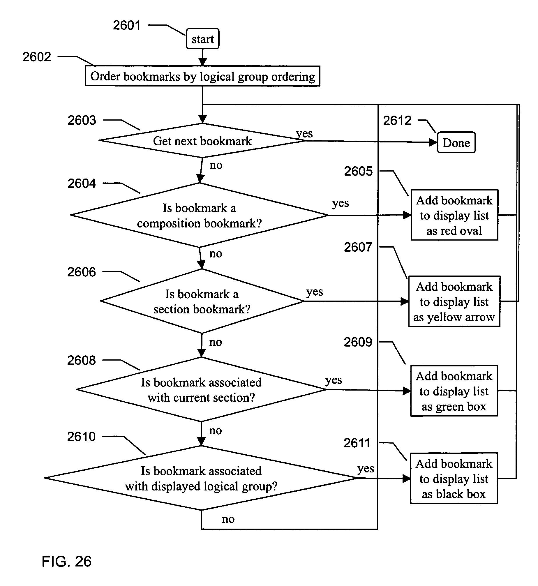 Patent US 7,612,278 B2