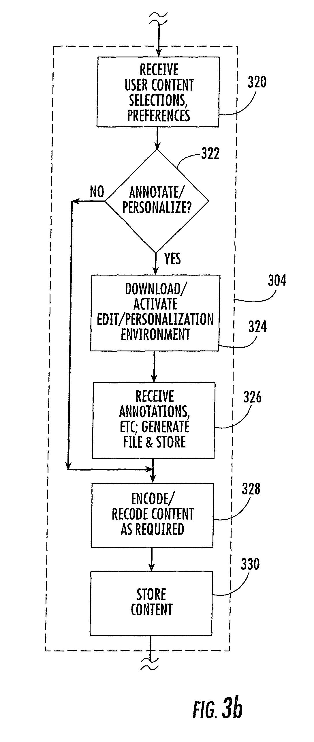 Patent US 9,021,535 B2