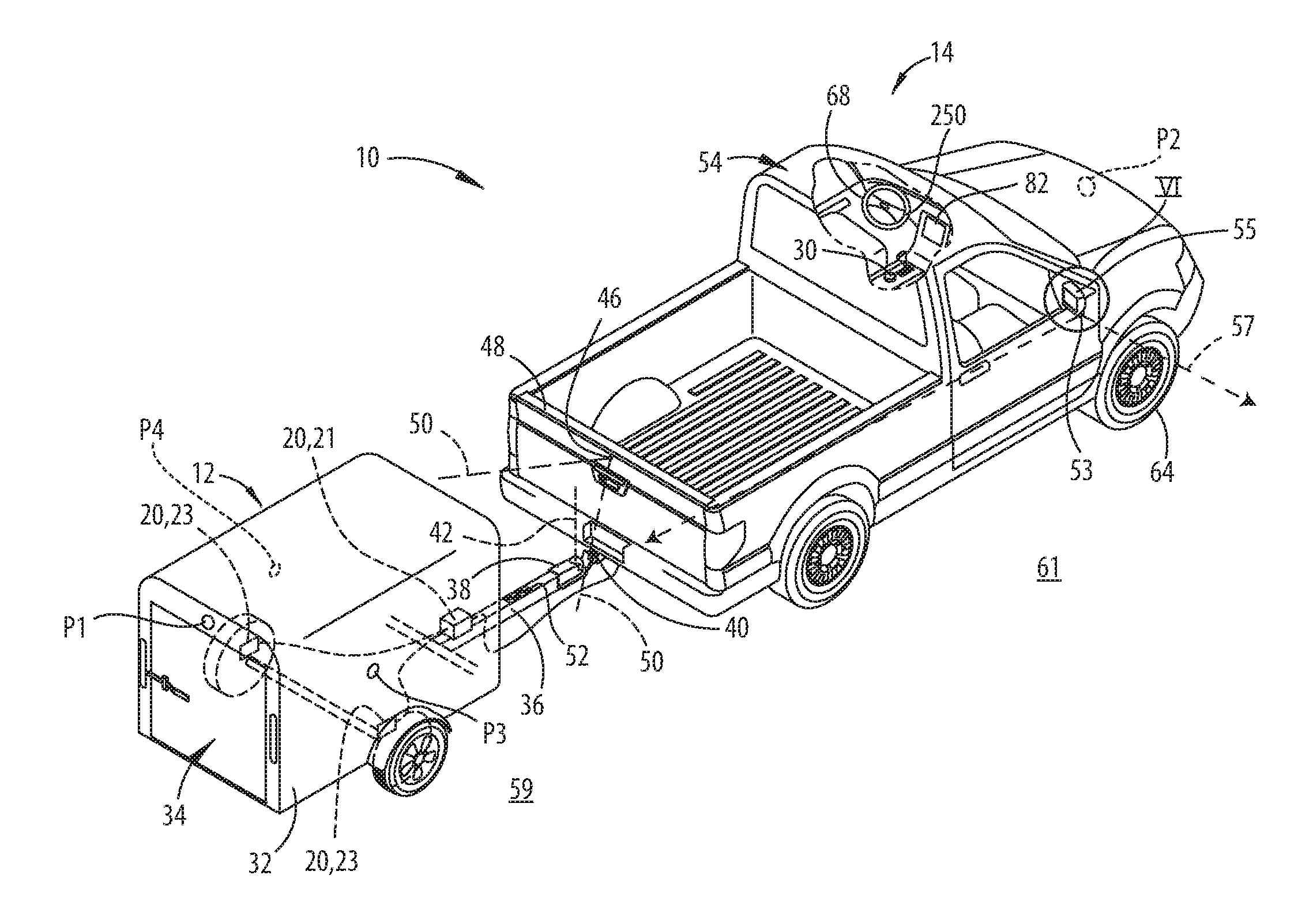 patent us 9 836 060 b2 F150 Body Parts Diagram first claim