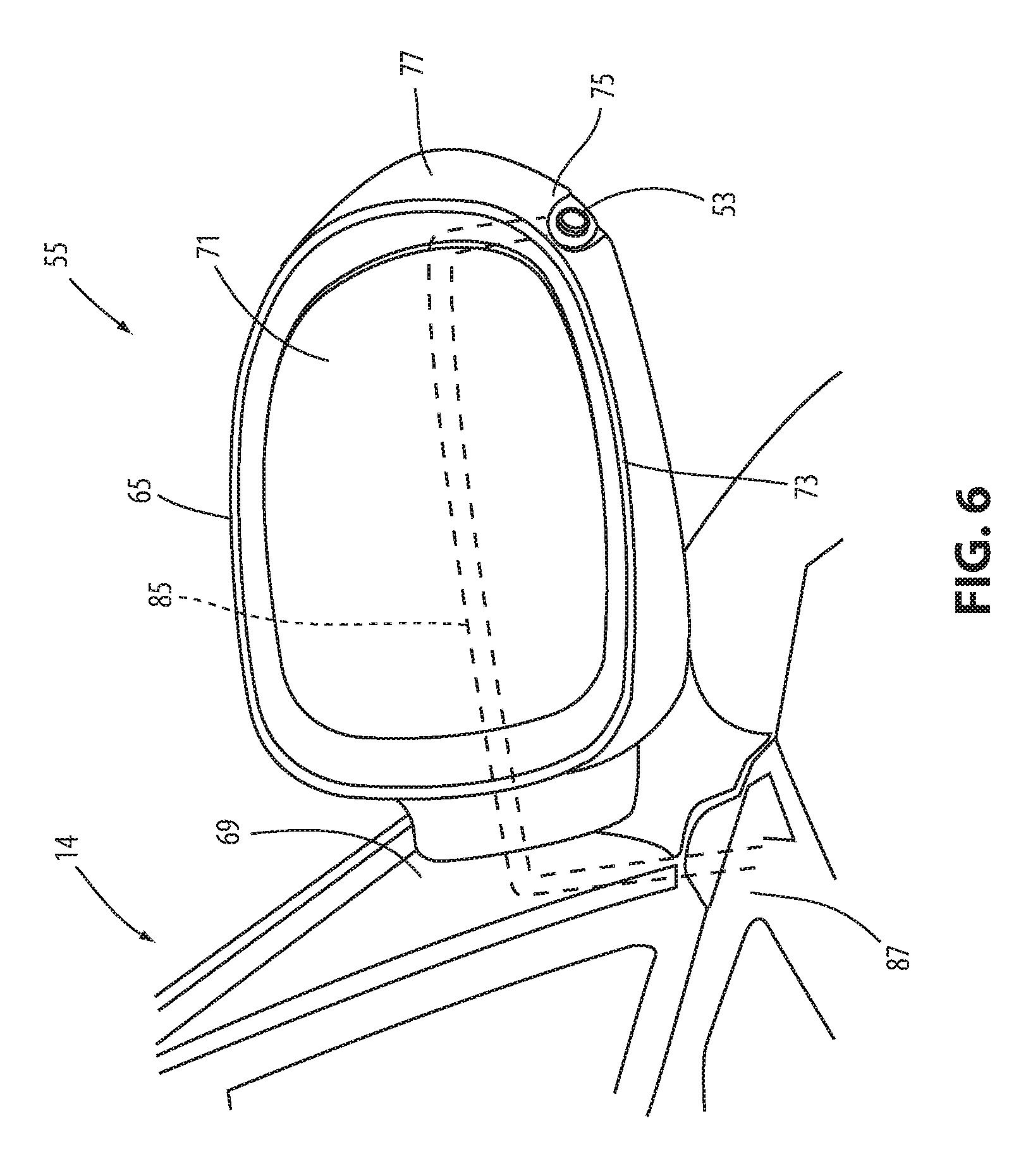 patent us 9 836 060 b2 F150 Tailgate Parts patent