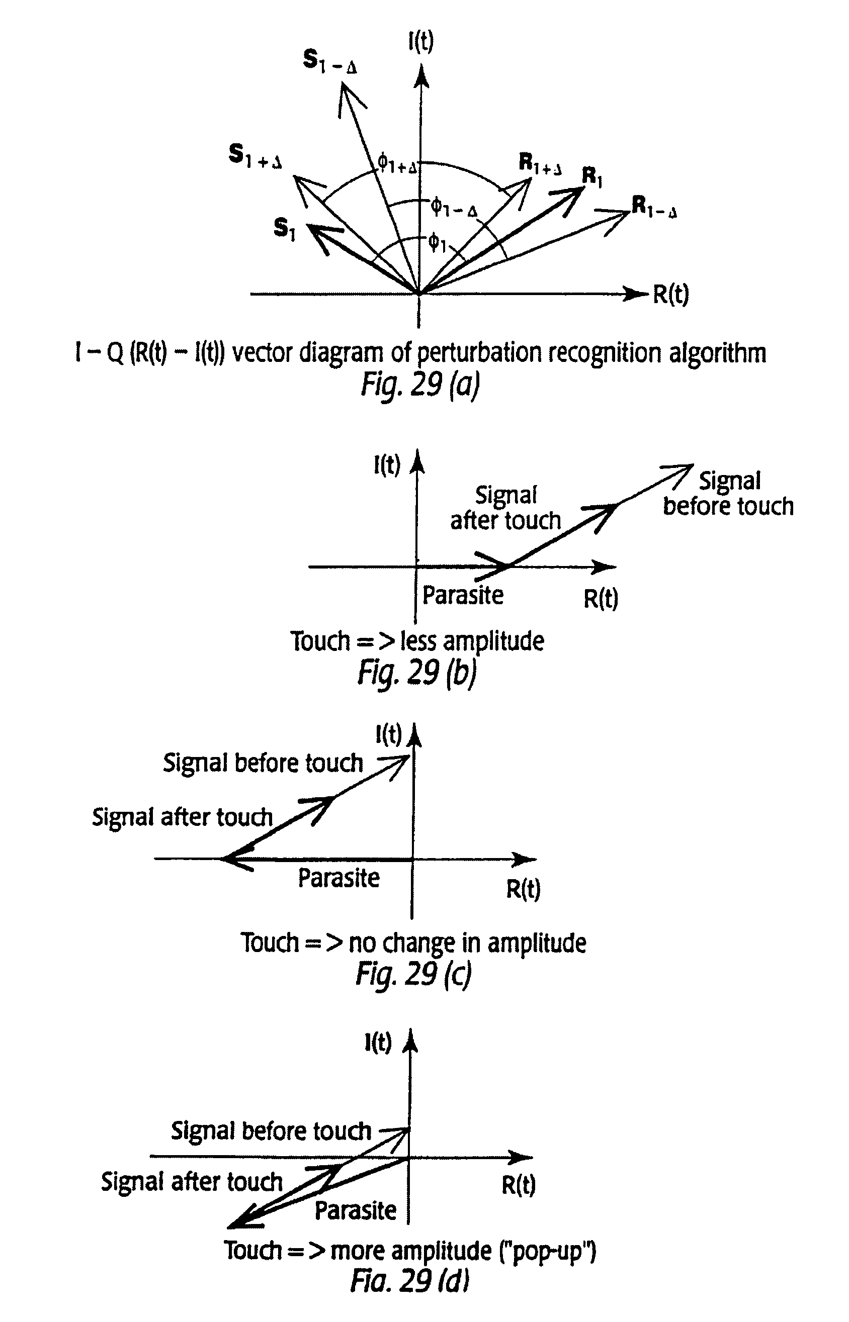 Patent Us 7629969 B2 Touch Musical Bell Circuit Schematic 0 Petitions