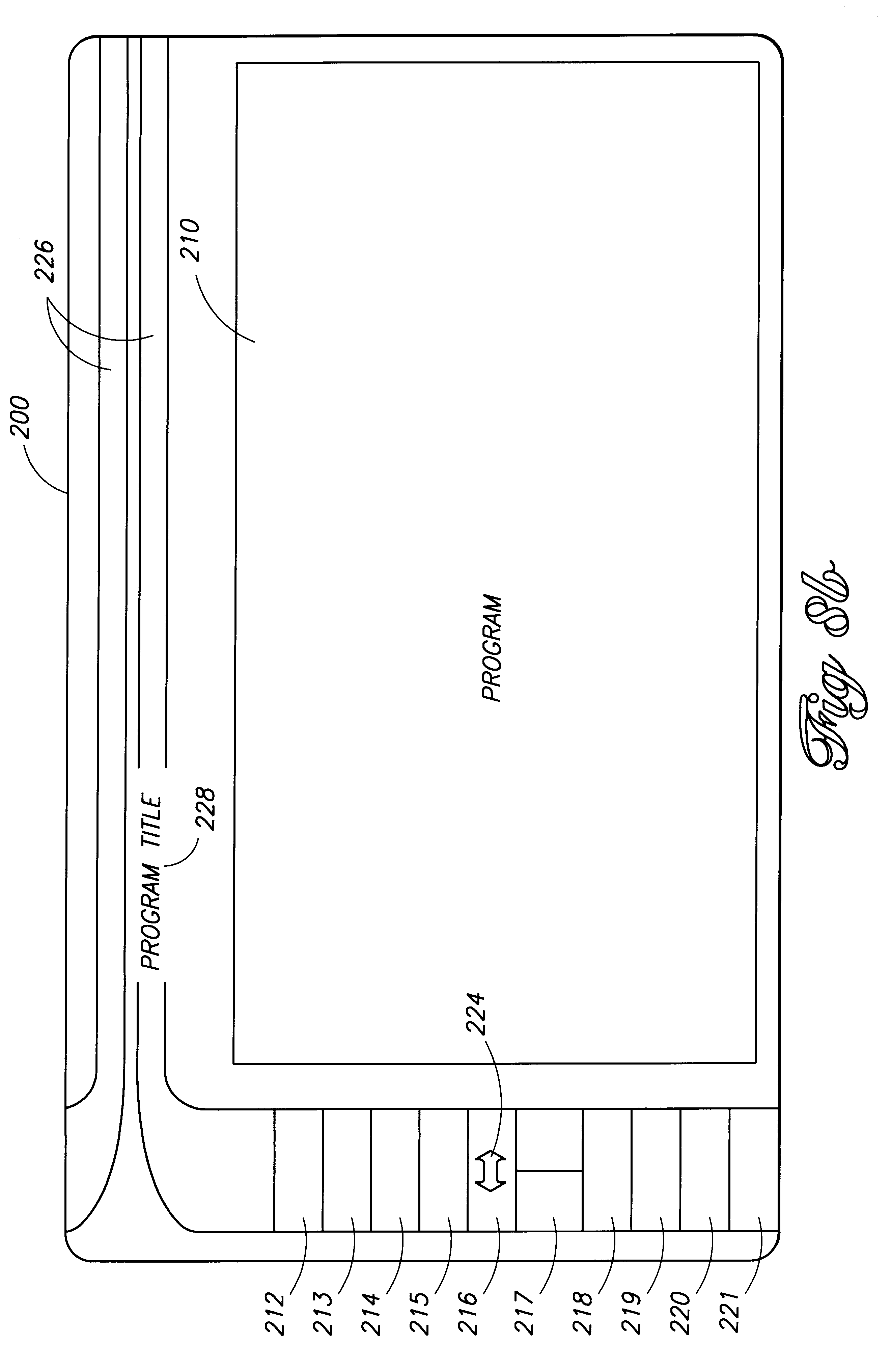 Patent US 6,240,555 B1