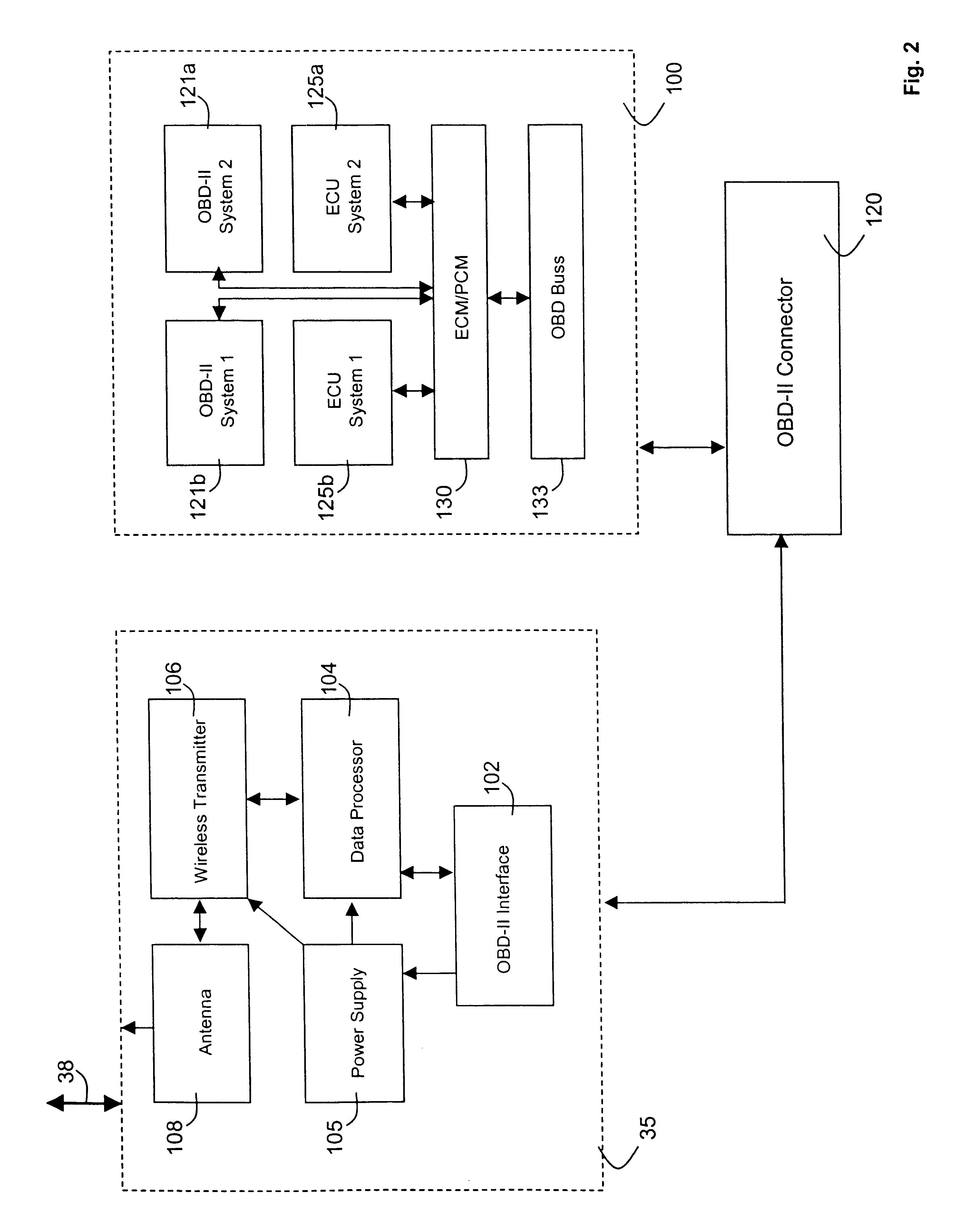 Patent Us 6732031 B1 Airbag Schematic Fabric Diagram Images