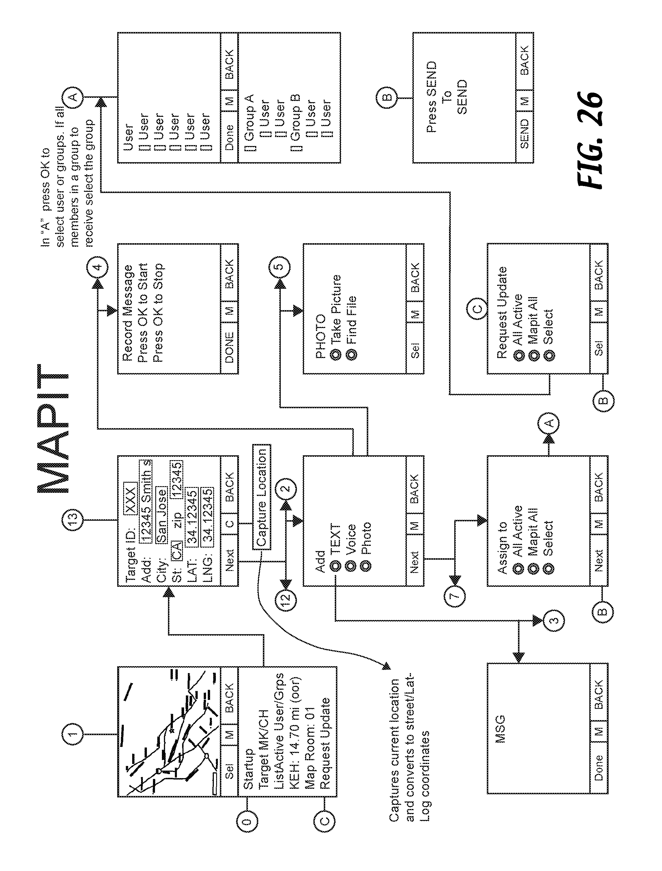 Patent Us 9967704 B1 Color Sensor Circuit Diagram Group Picture Image By Tag Images