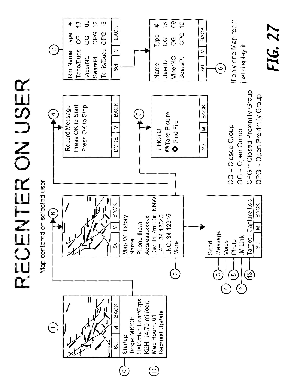 Patent US 9,967,704 B1