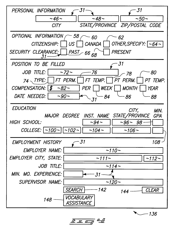 Patent US 7,668,886 B2