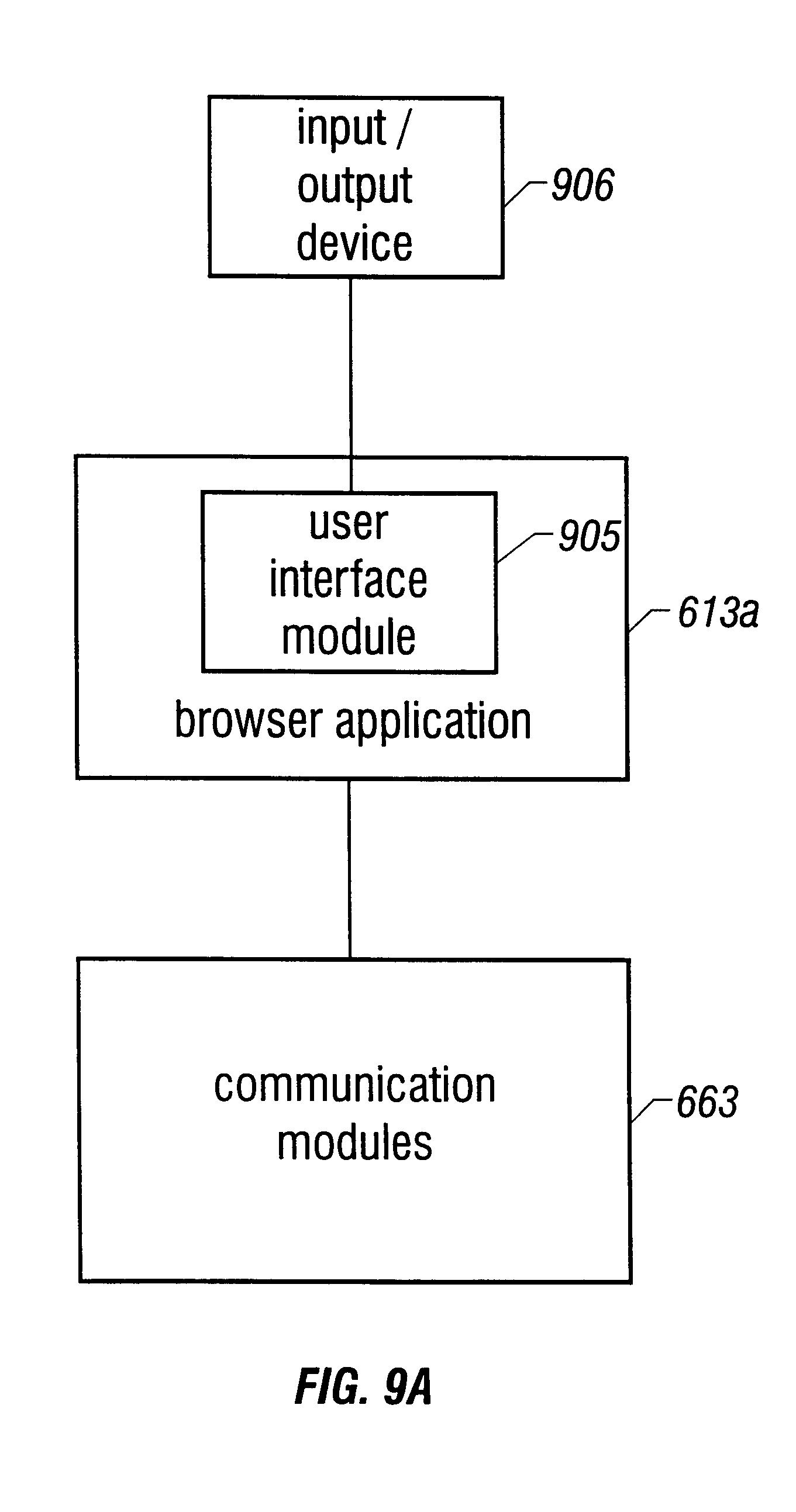 Patent US 6,324,582 B1