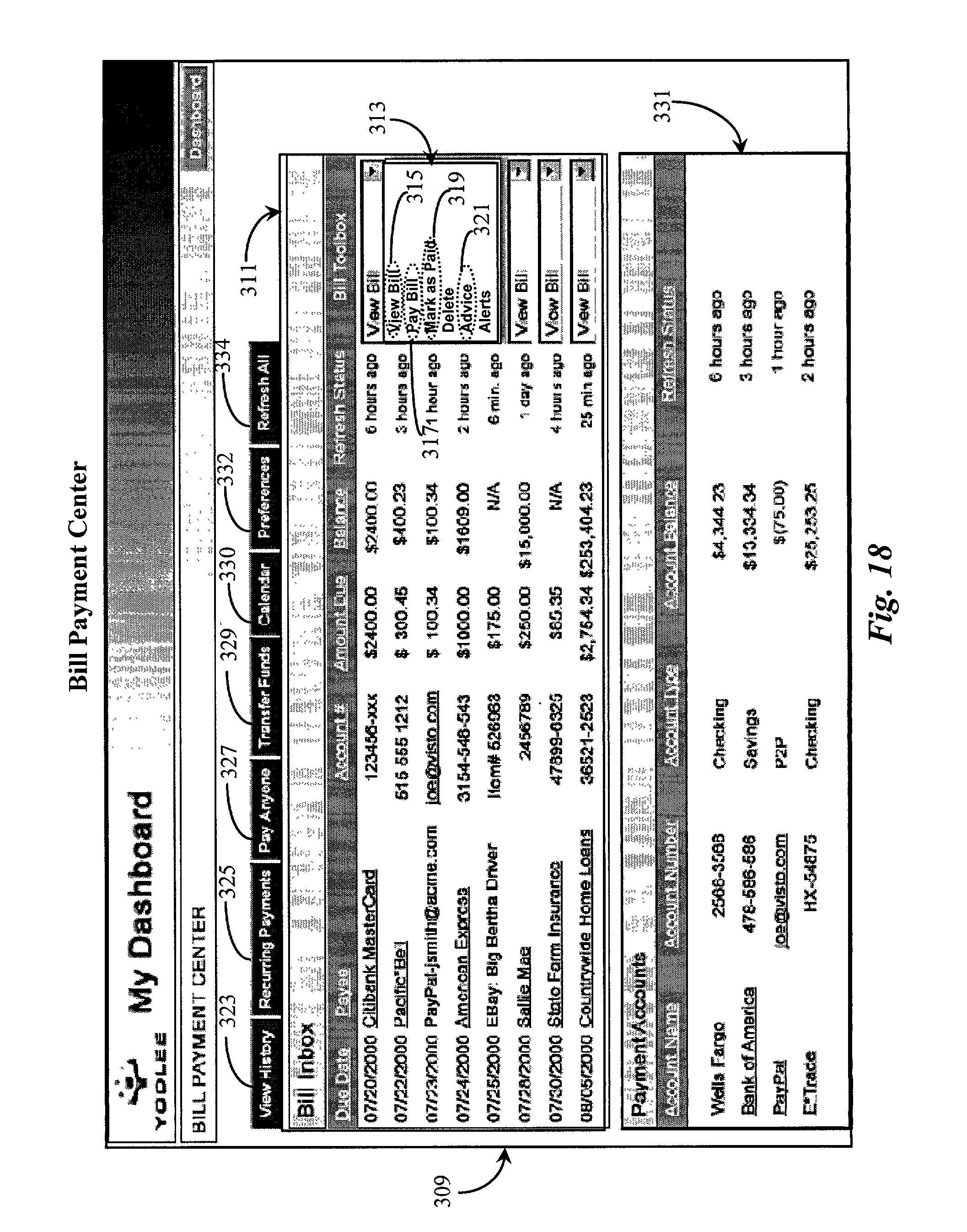 Patent US 20010023414A1