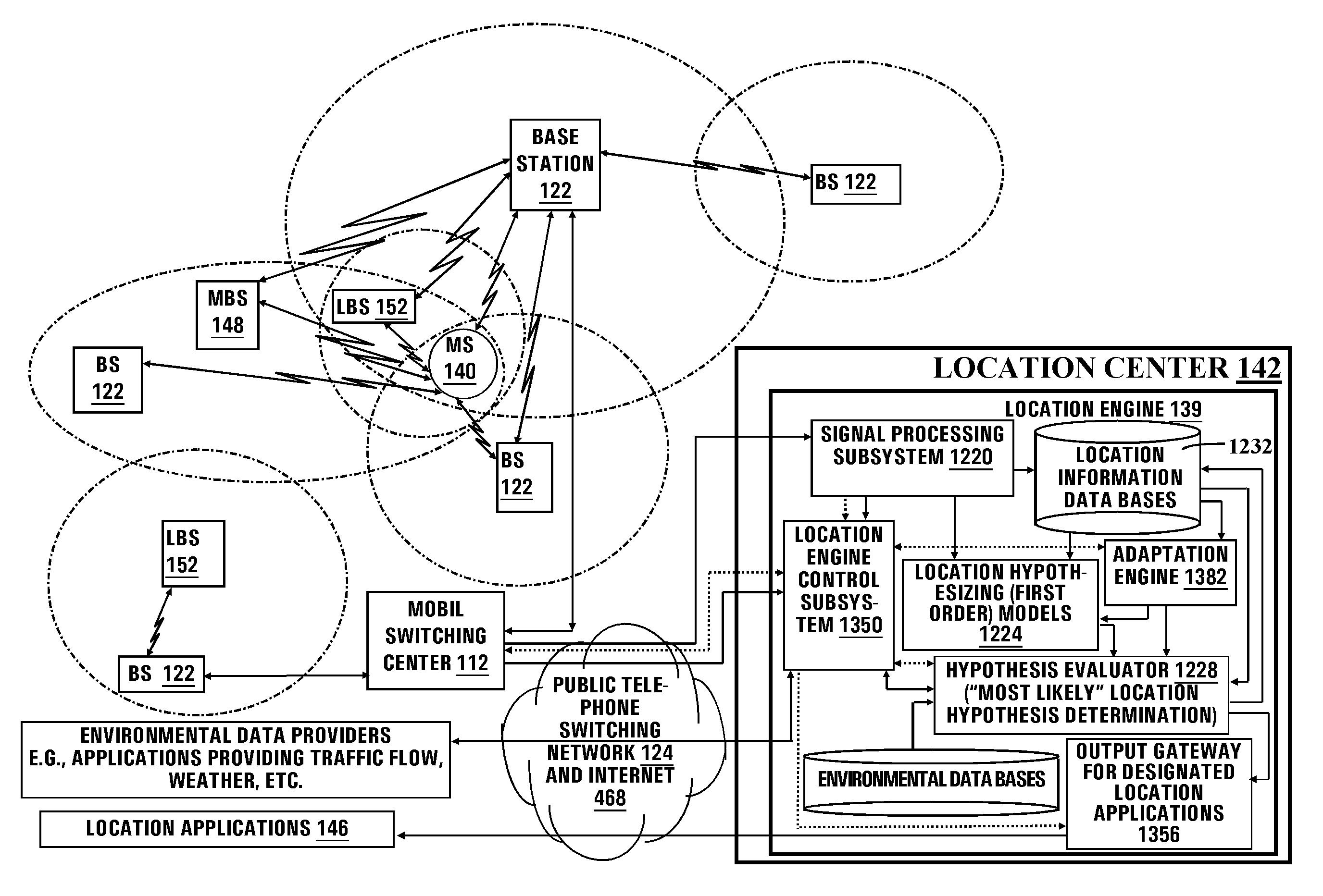 Patent US 9,134,398 B2