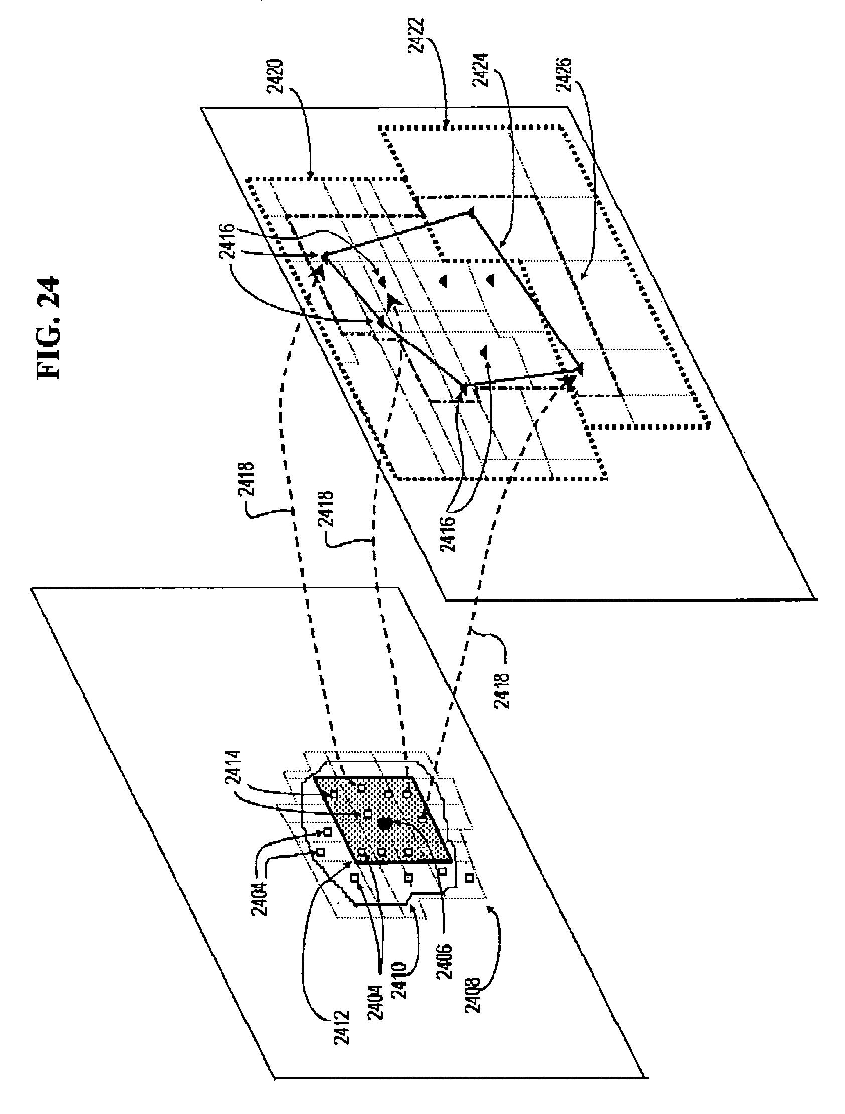 patent us 9 134 398 b2 TCP IP Model vs OSI Model patent images
