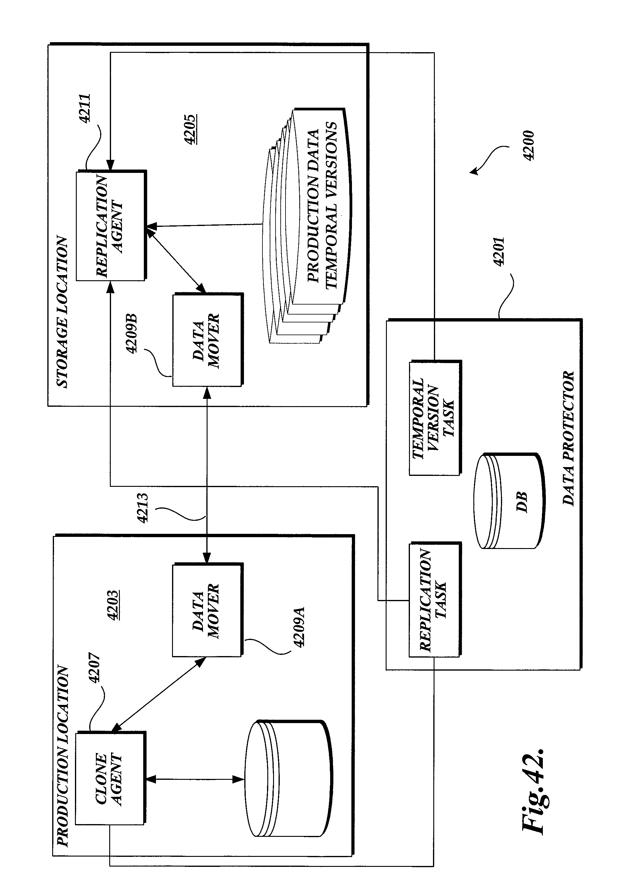 Patent US 8,078,587 B2