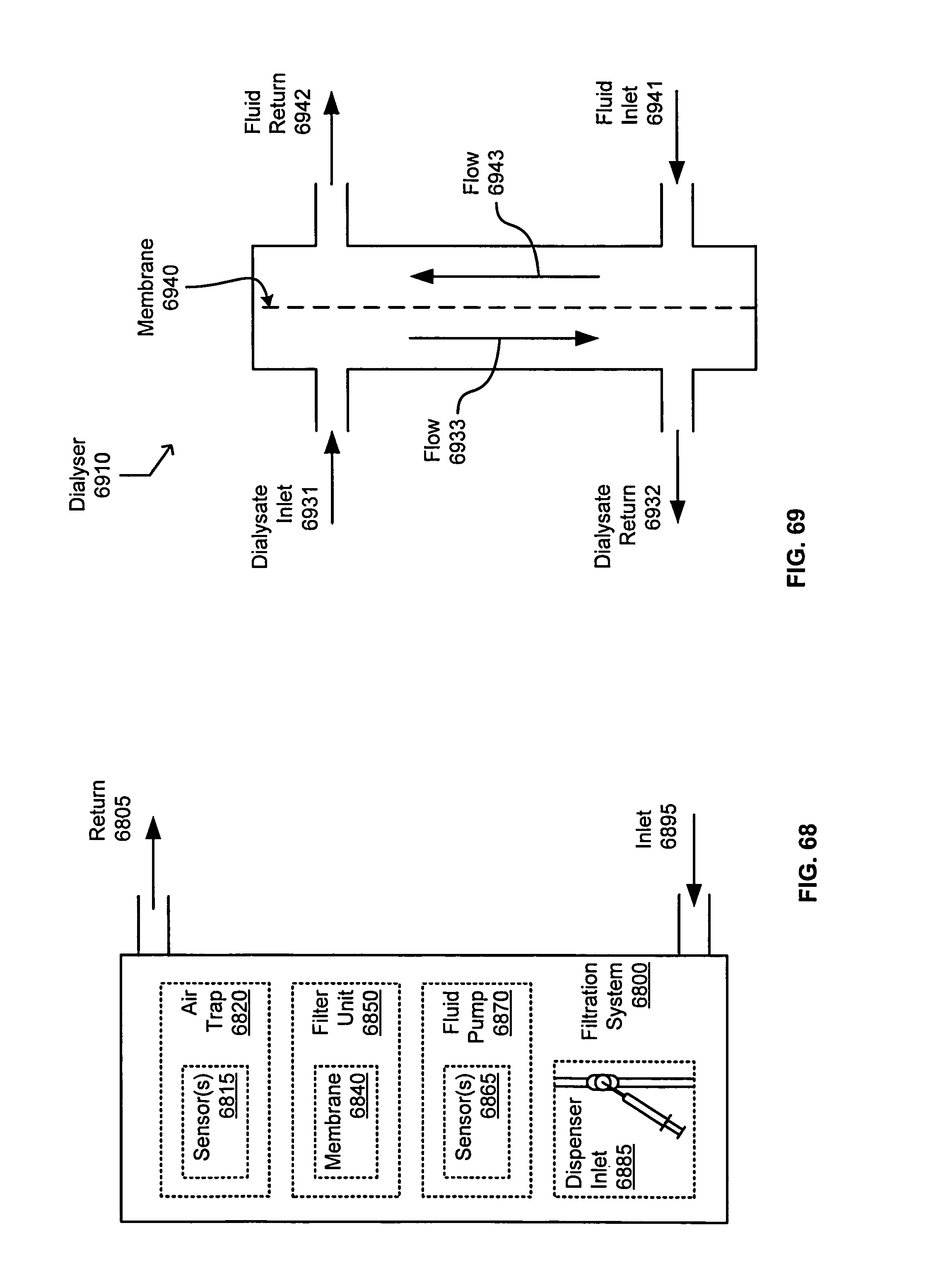 Patent Us 8870813 B2 Induction Heater Circuit Diagram Likewise Schematic Images
