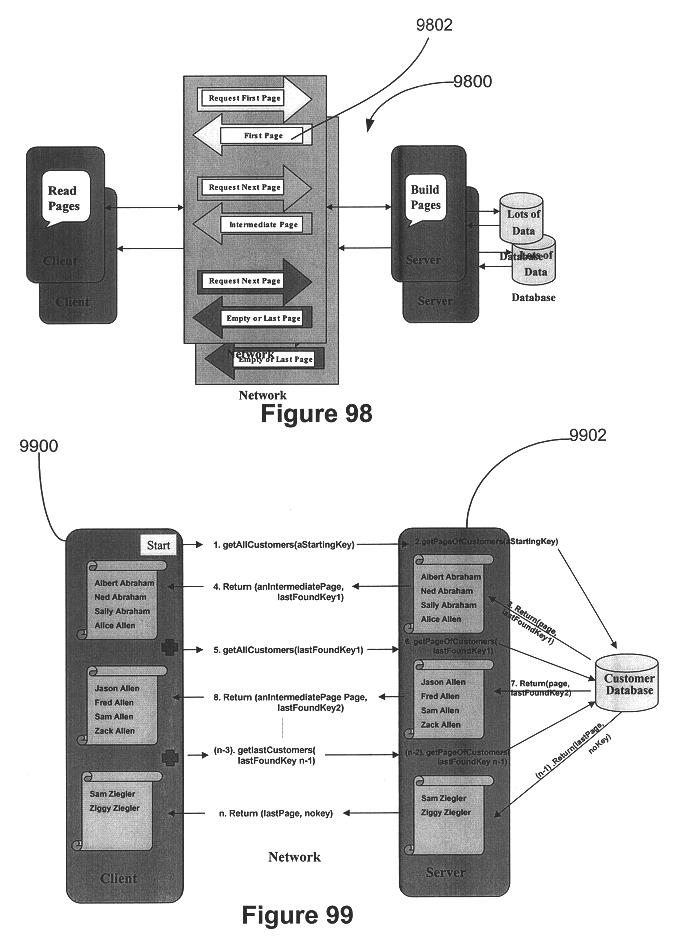 Patent US 6,289,382 B1