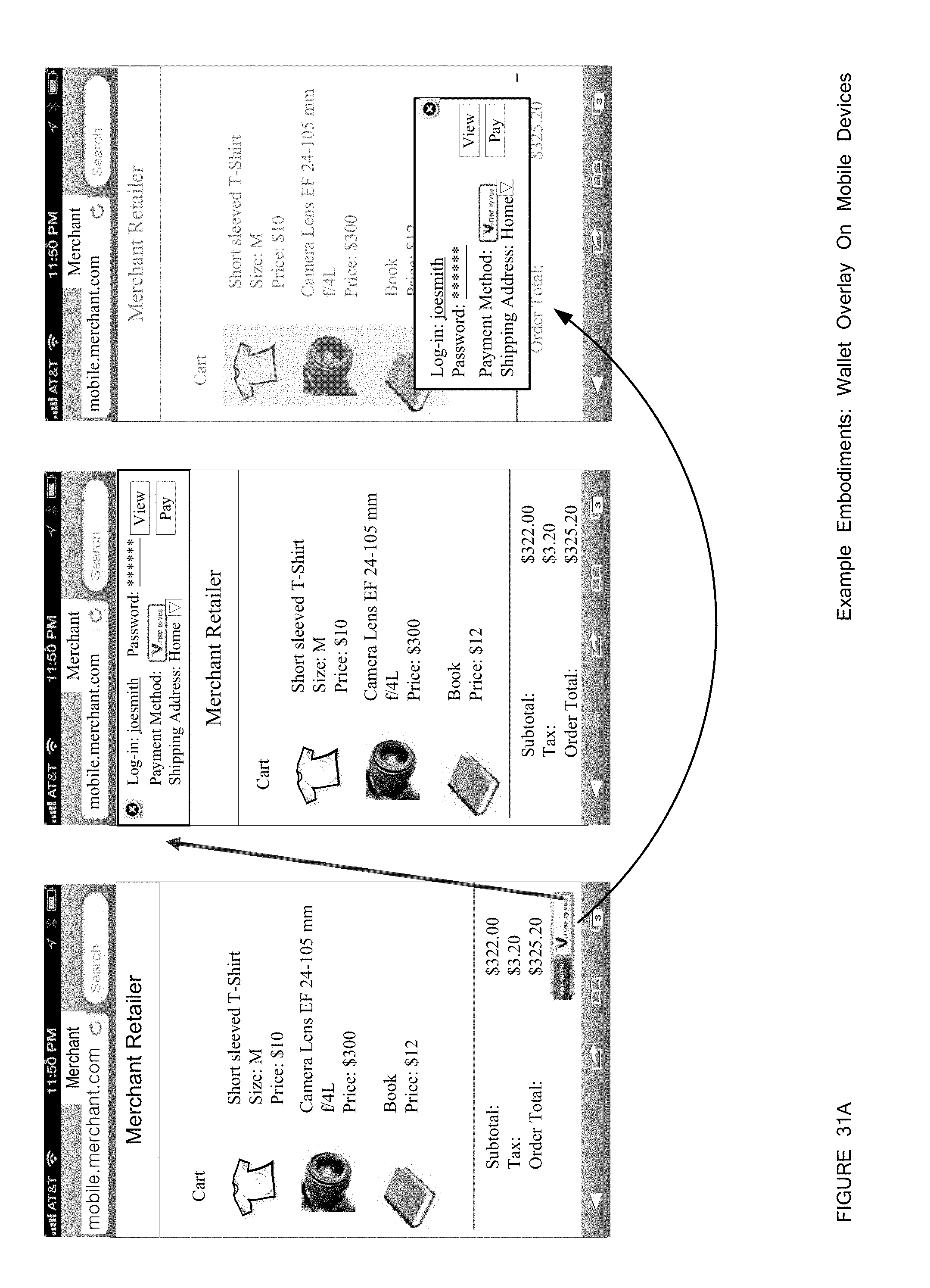 Patent US 9,710,807 B2