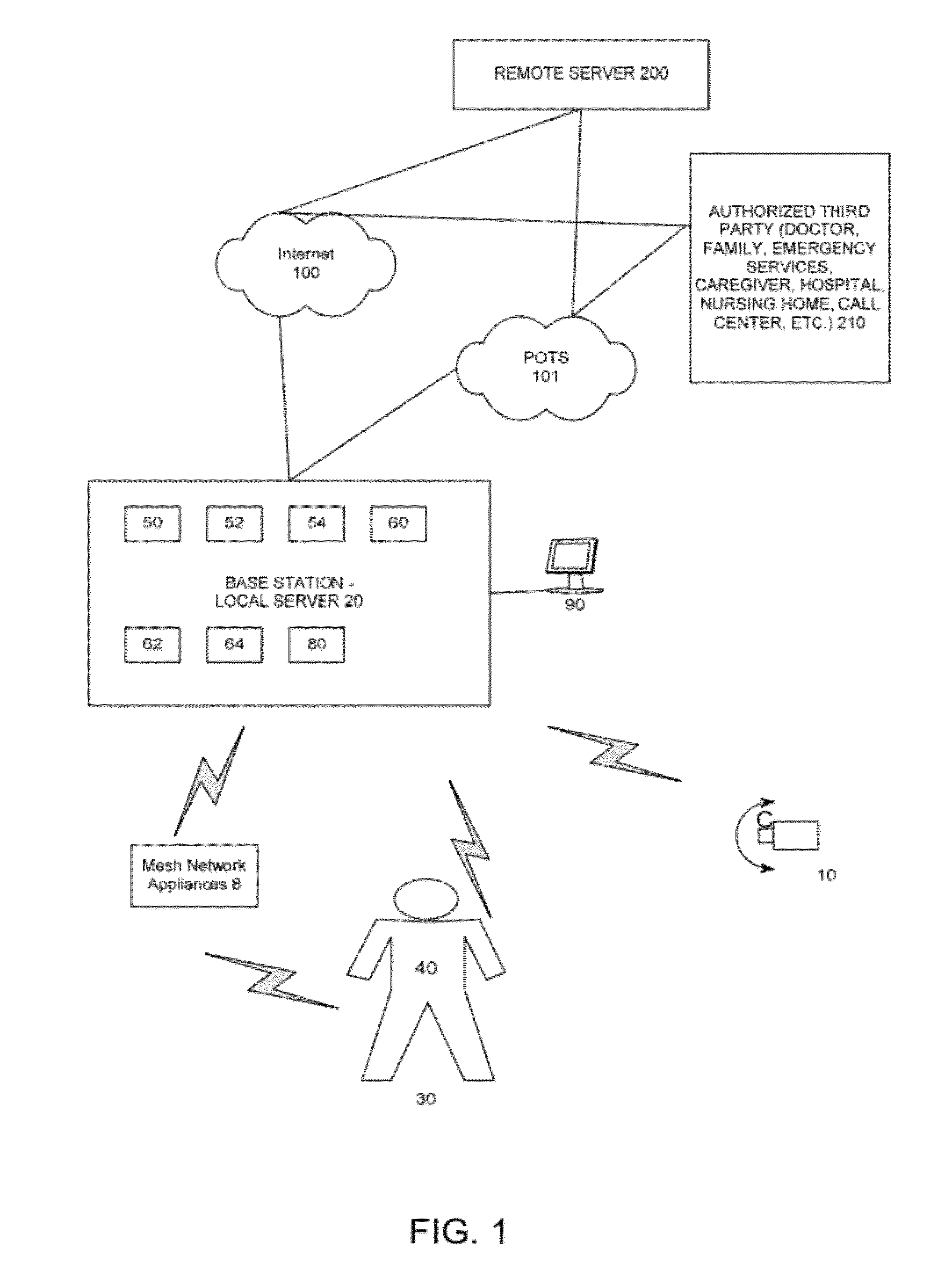 Patent US 8,323,188 B2