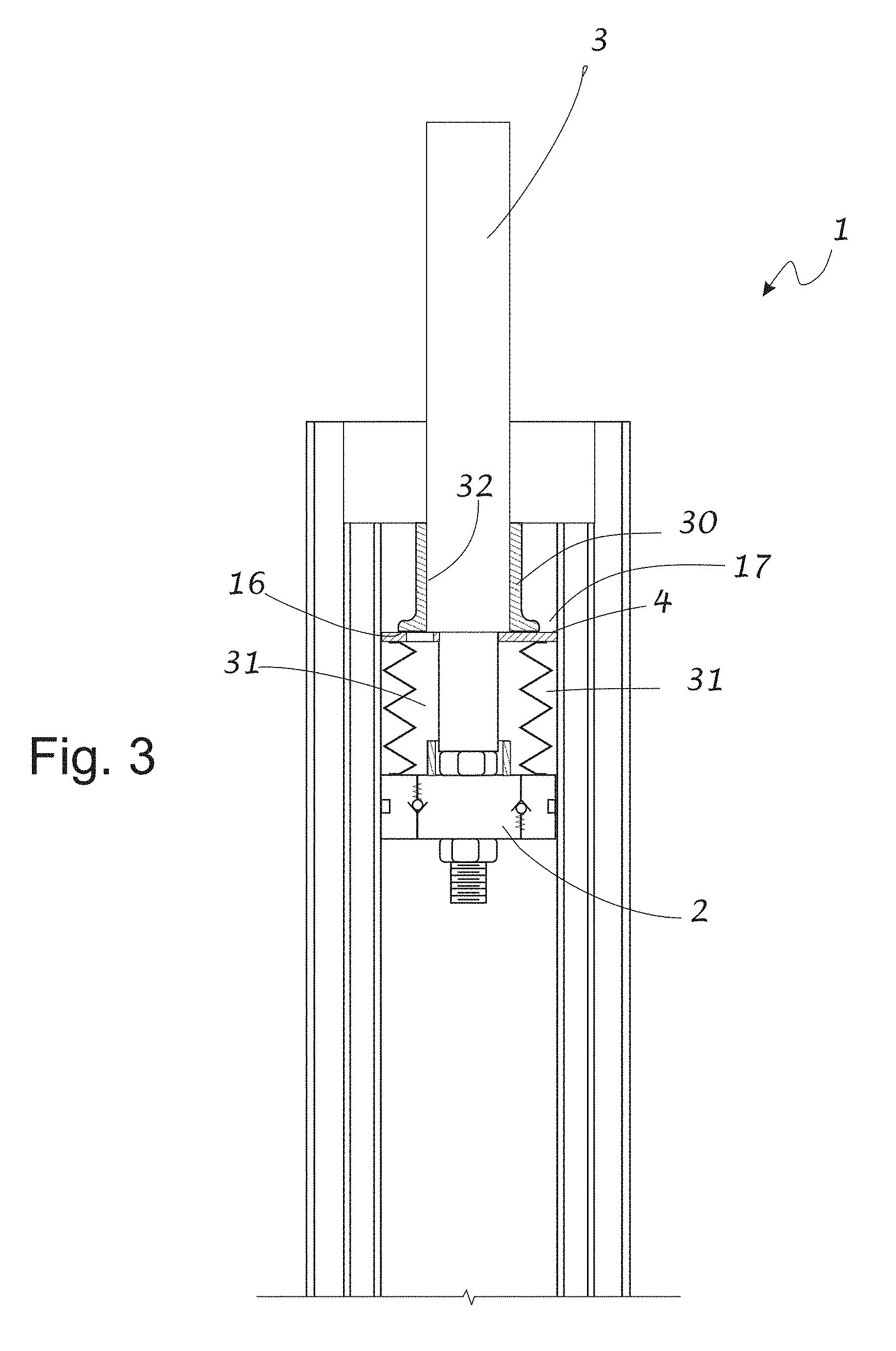 Patent Us 9702424 B2 Variable Resistor Circuit Diagram Physicslab January 2007 Part 1