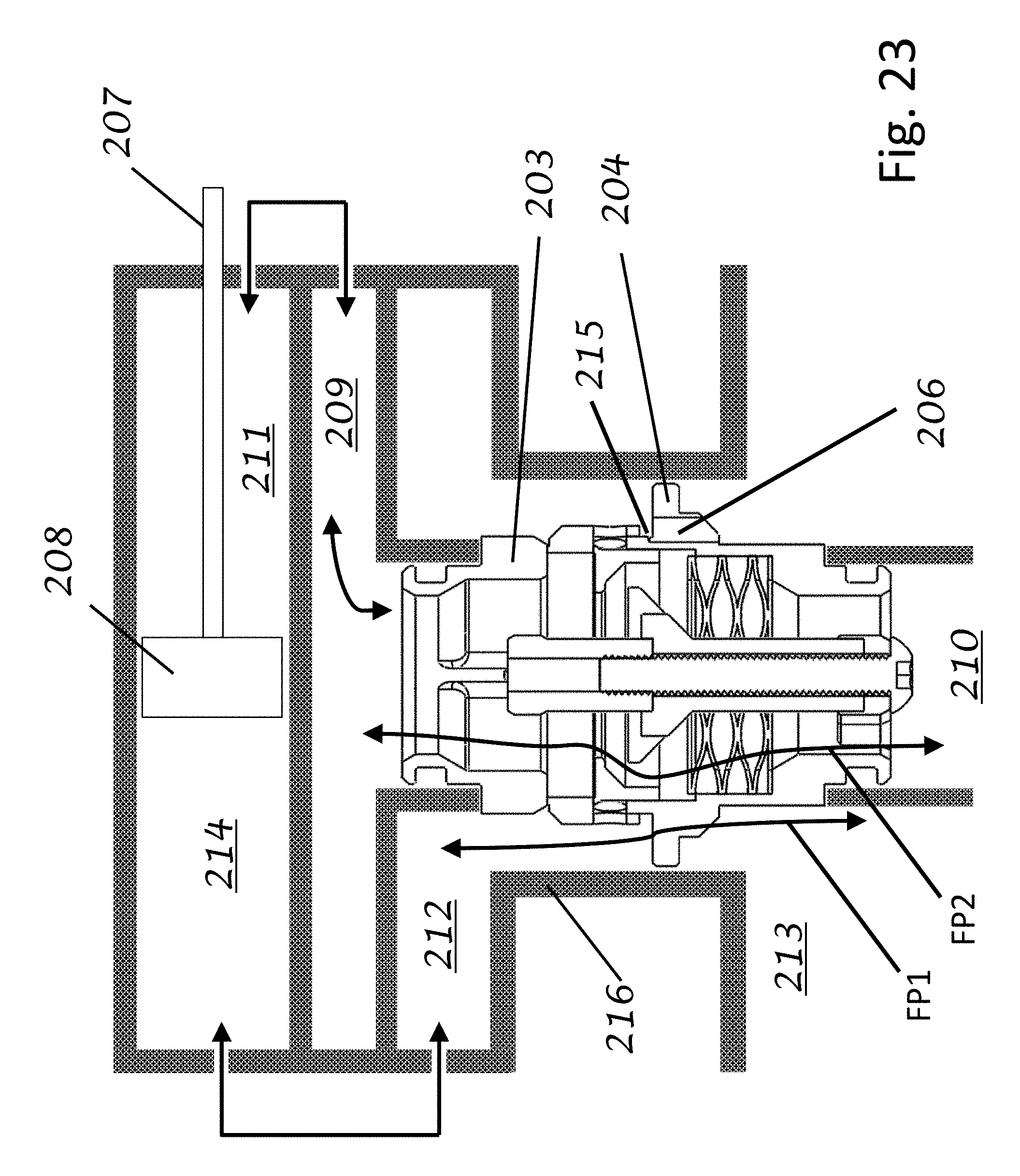 Patent Us 9702424 B2 Variable Resistor Circuit Diagram Physicslab January 2007 Part 1 0 Petitions
