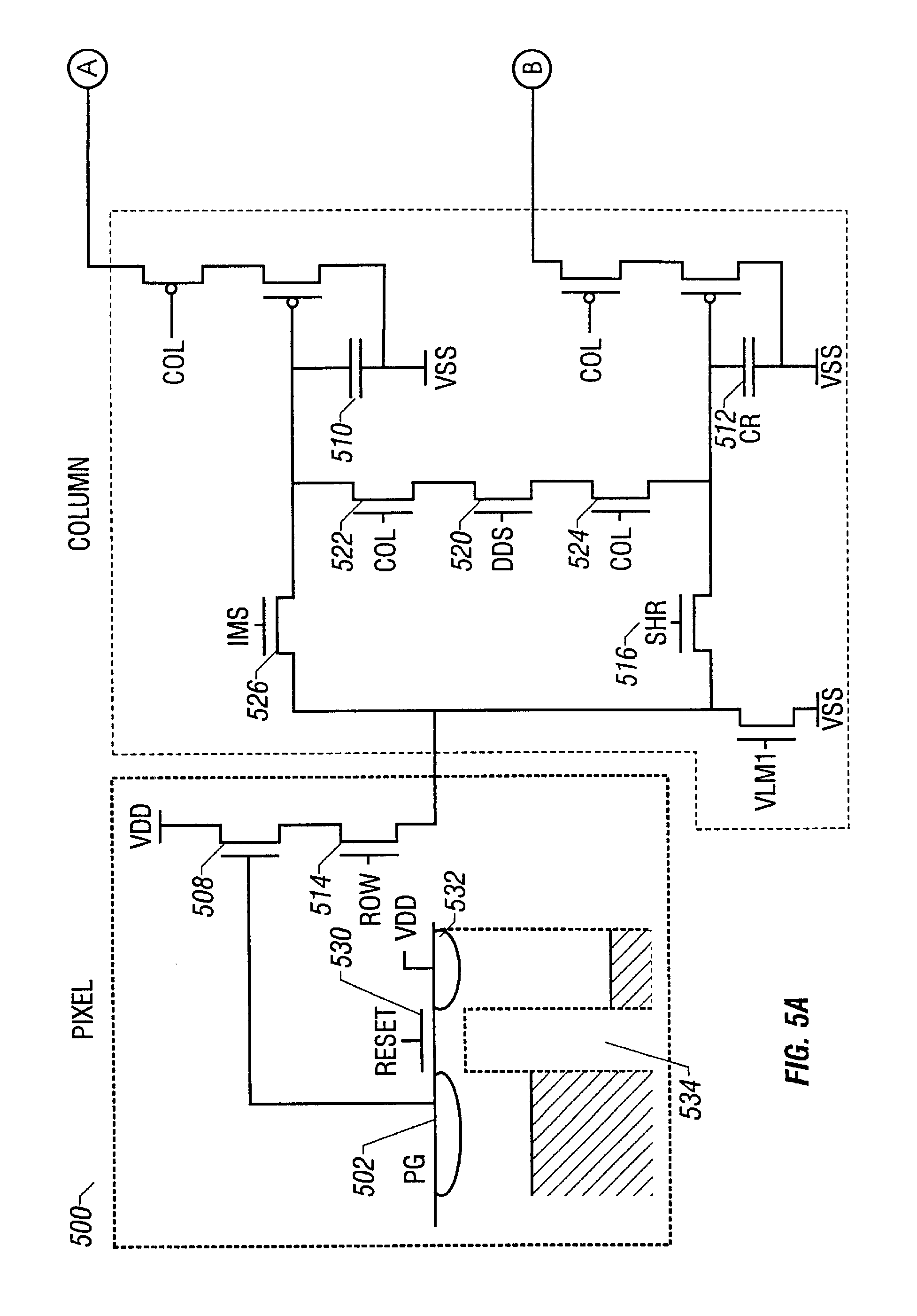 Patent Re42974e1 Circuit Diagram Basic The Special Chip Driving High Fidelity Litigations