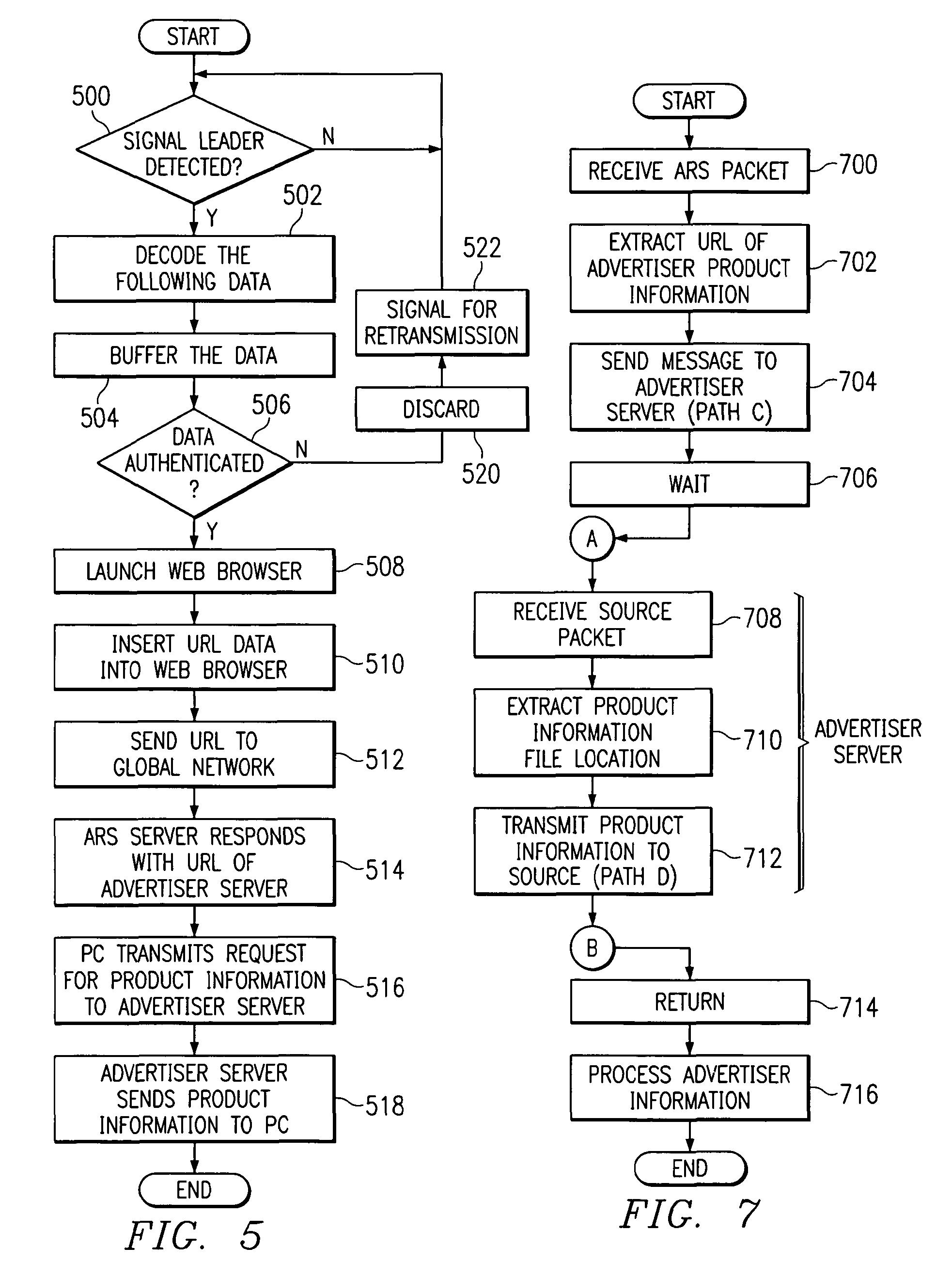 patent us 7 822 829 b2  patent