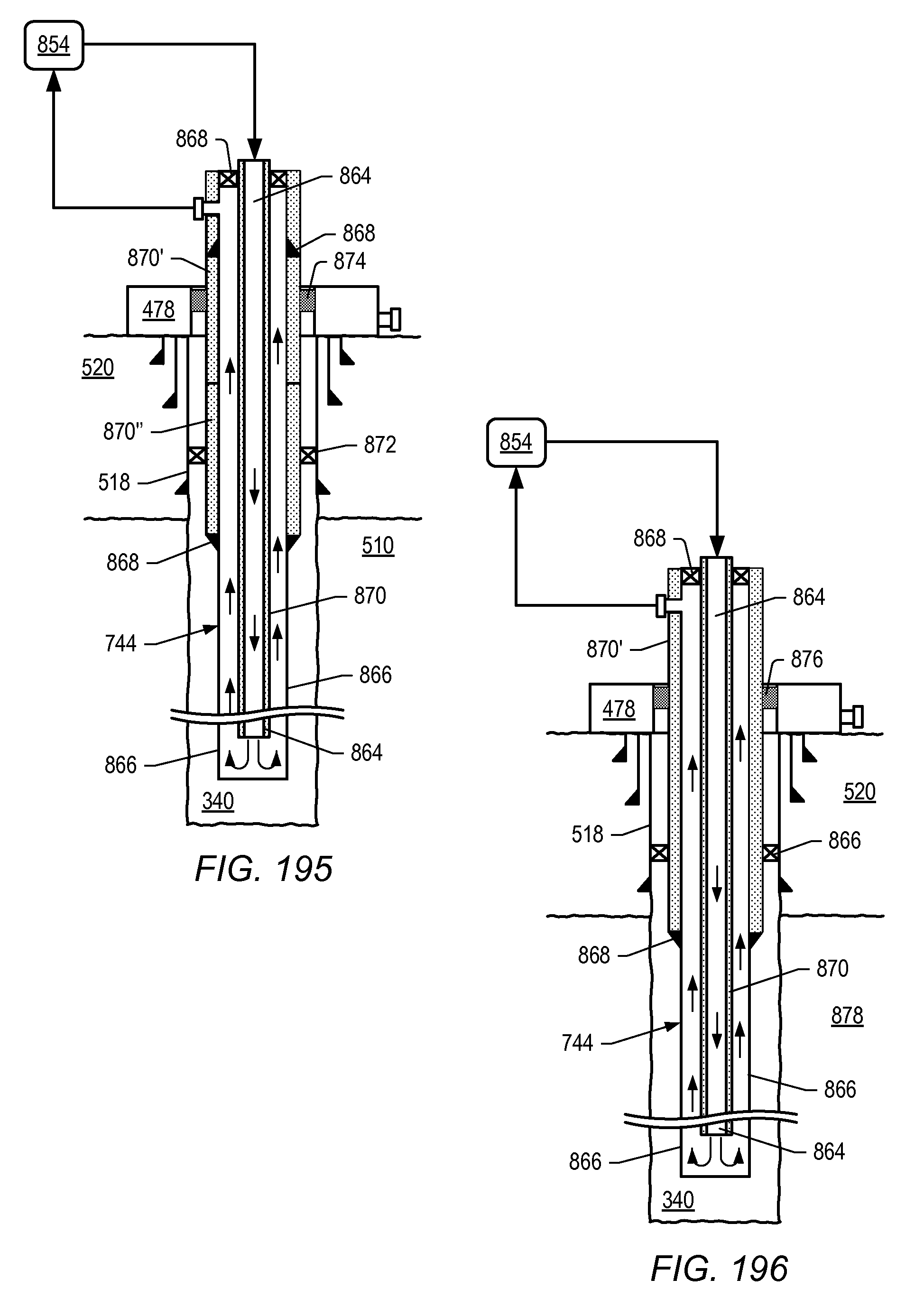 Patent Us 9528322 B2 Symbols Used In Furnace And Refrigeration Electrical Diagrams Domain Images