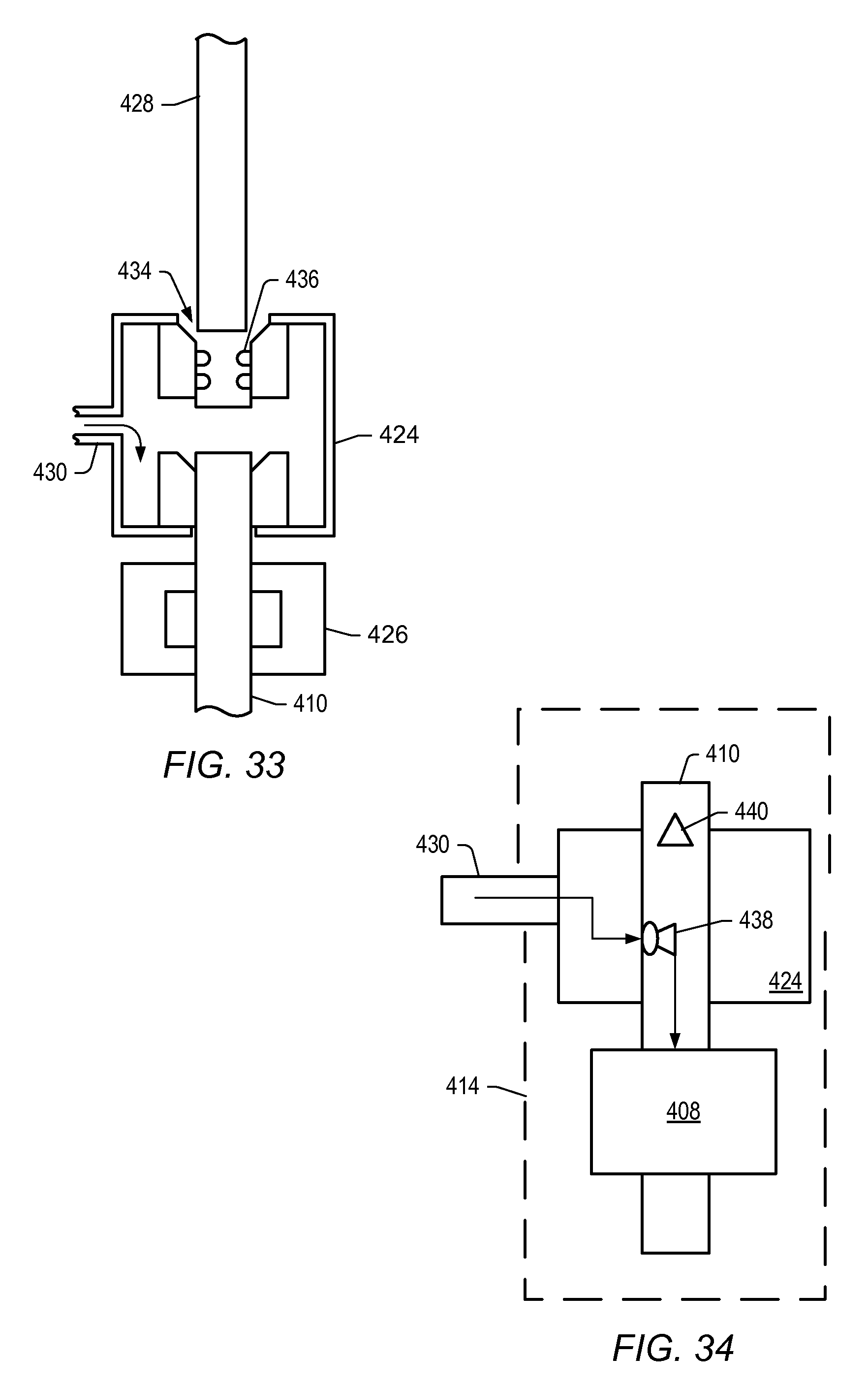 Patent Us 9528322 B2 Control System For An On 424 International Tractor Hydraulics Diagram Images