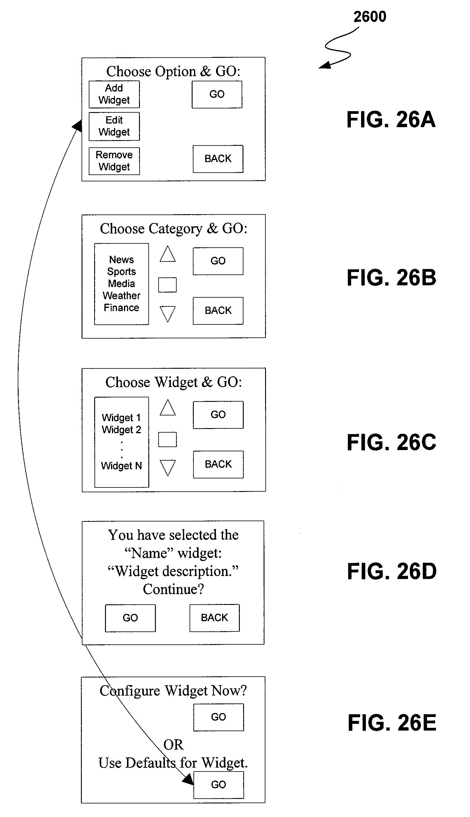 Patent US 7,778,792 B2