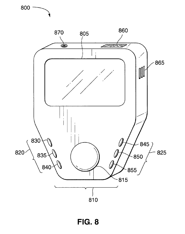Patent US 6,709,336 B2